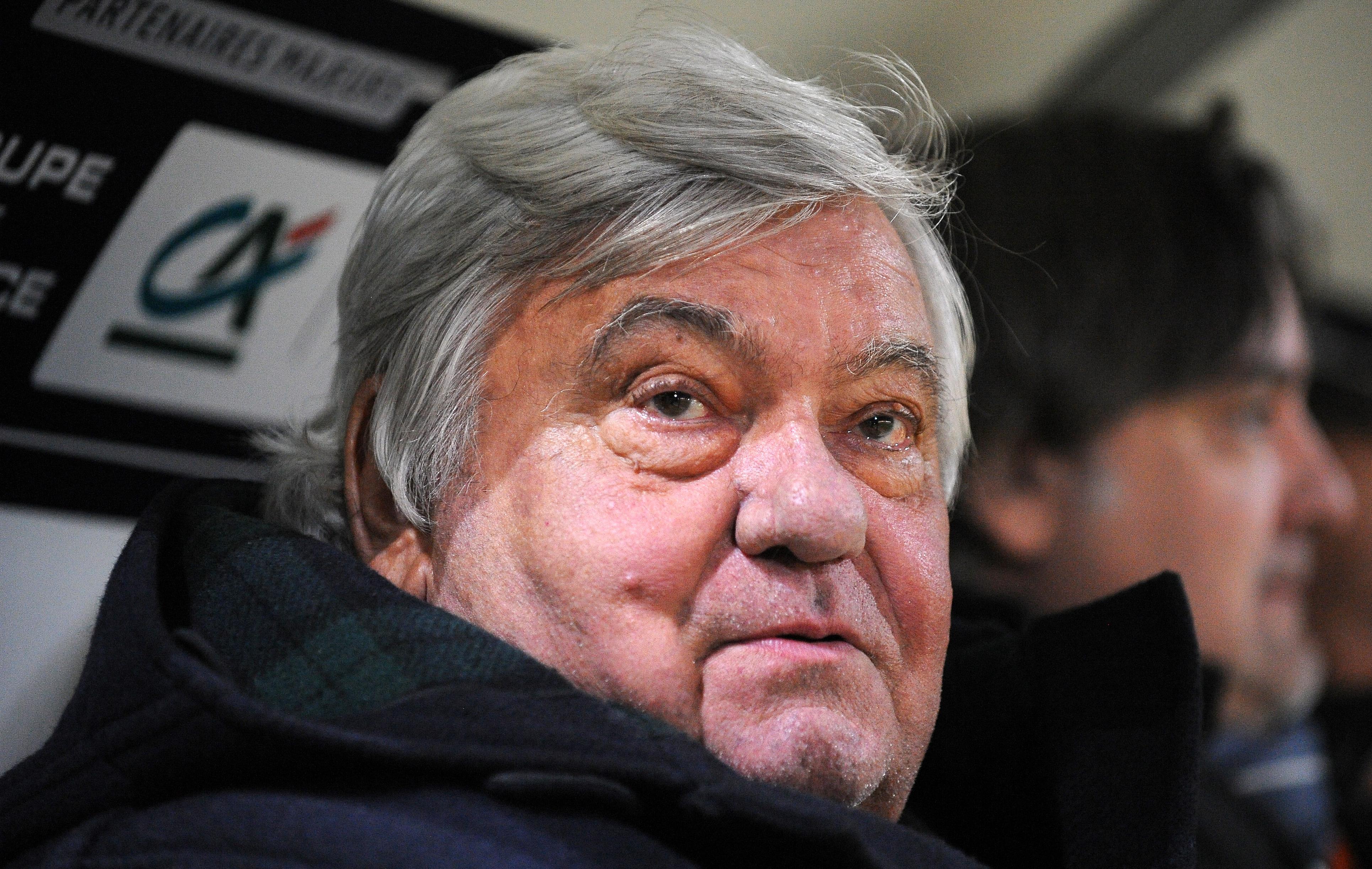 Football - Ligue 1 - Nicollin : «Un western, c'est mieux qu'une émission sur le foot»