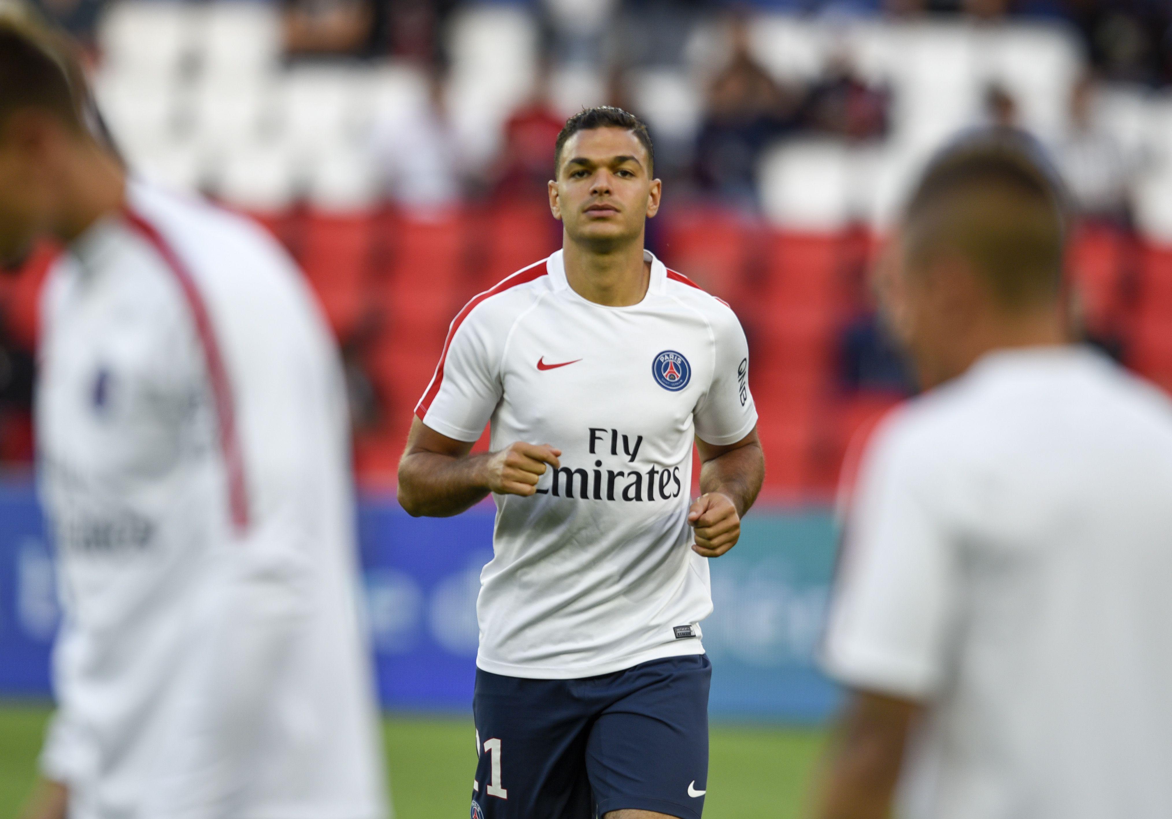 Football - Ligue 1 - «Déterminé» à s'imposer au PSG, Ben Arfa ne «partira pas»