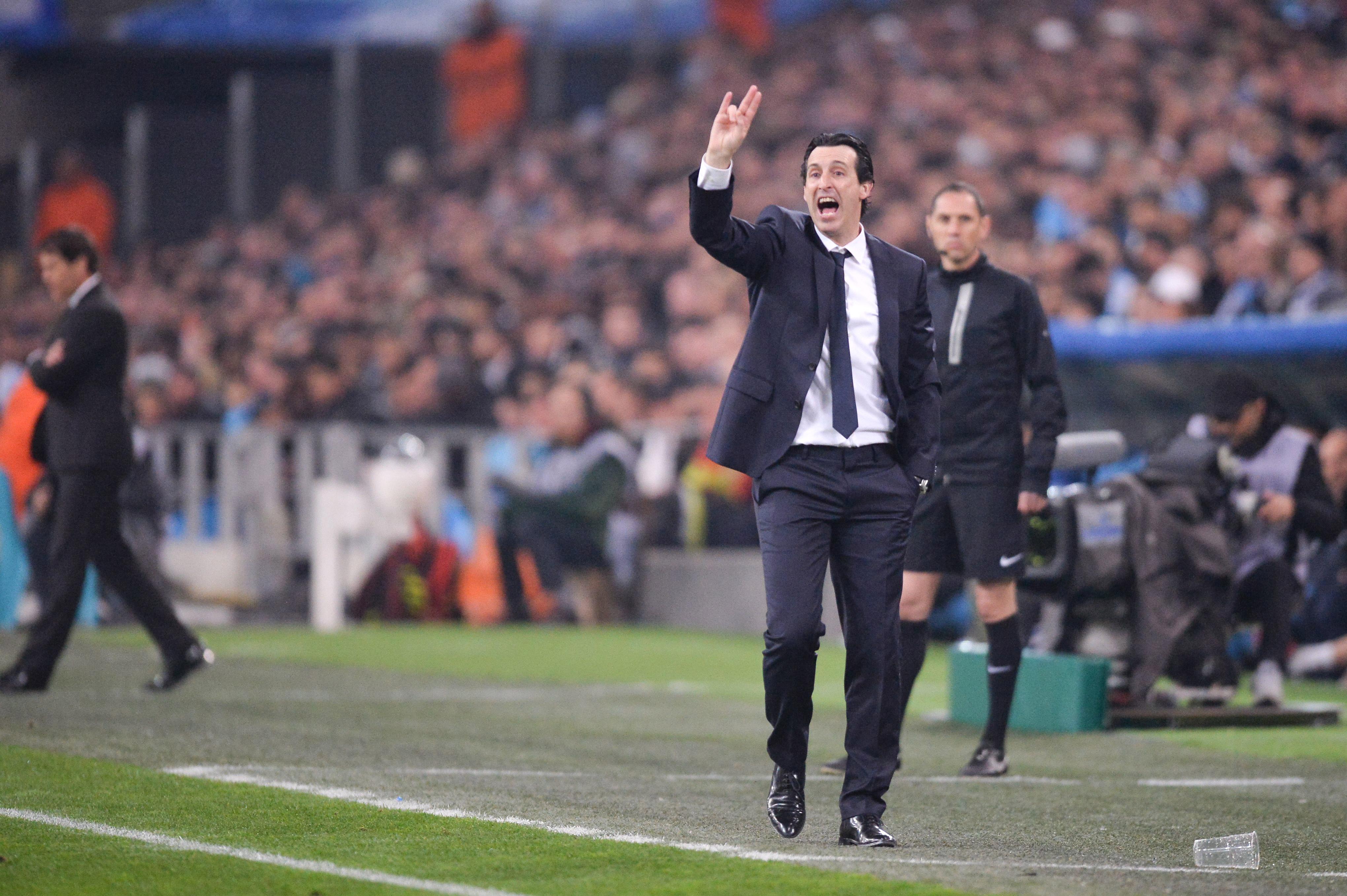 Football - Ligue 1 - Décryptage : Unai Emery a-t-il conquis Paris ?