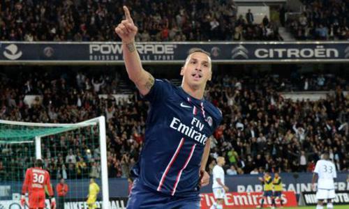OM PSG?: ce qu'Ibrahimovic va découvrir - Paris SG - Homes Clubs - Ligue 1 - Football -