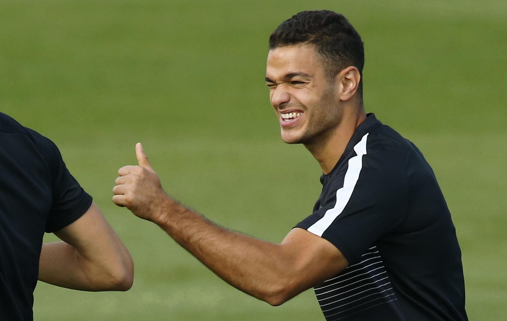 Football - Ligue 1 - Paris SG : Ben Arfa fait son retour