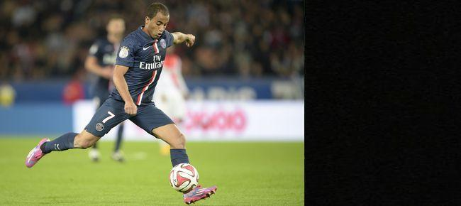 Paris SG-Bordeaux en DIRECT