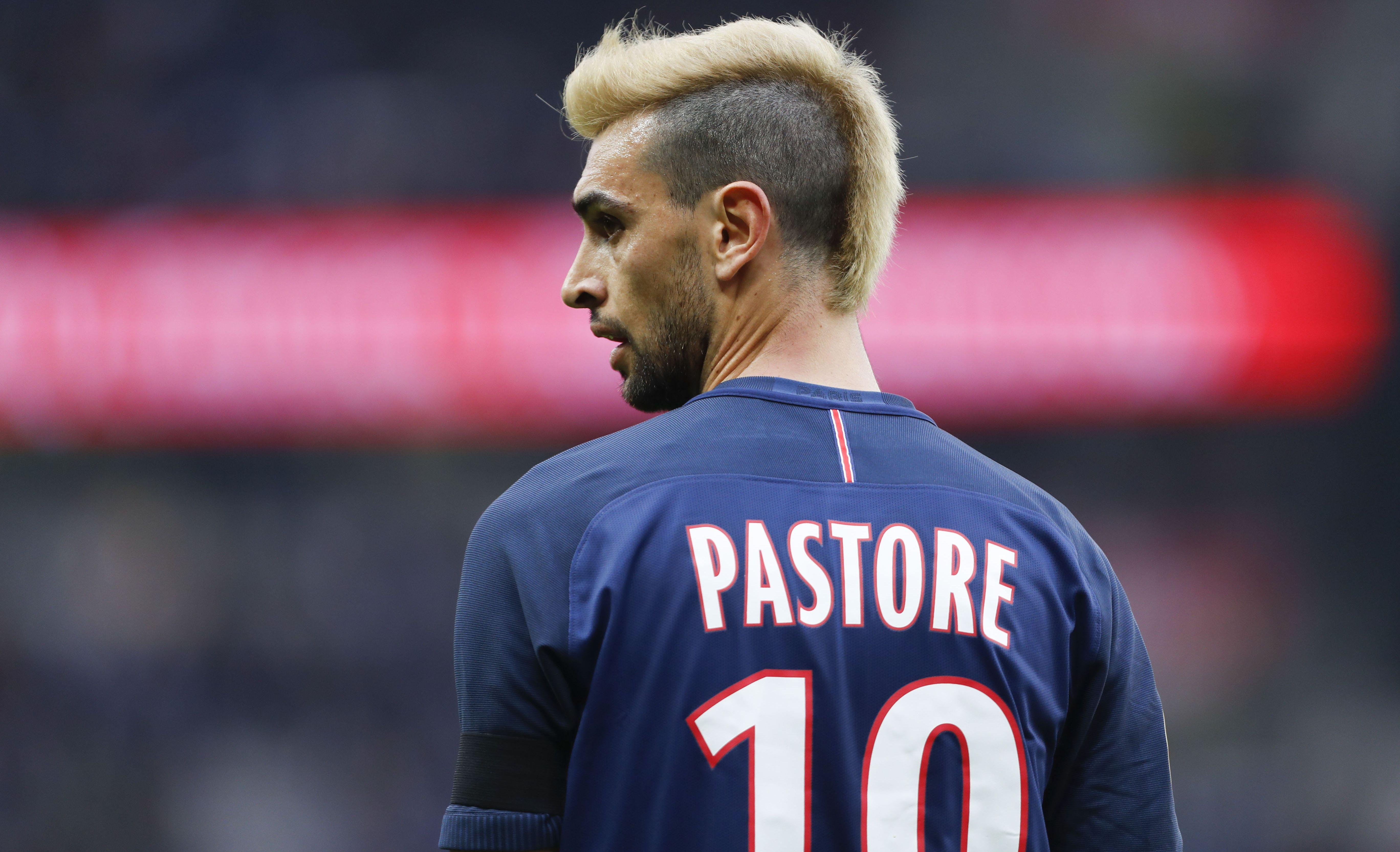 Football - Ligue 1 - PSG : nouvelle rechute pour Pastore ?