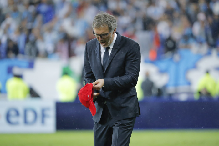 Football - Ligue 1 - Quand Laurent Blanc demande du respect au PSG