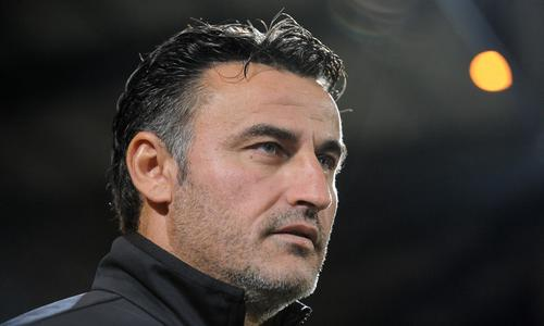 Galtier : «Il n'y a rien à redouter» - Saint-Etienne - Homes Clubs - Ligue 1 - Football -