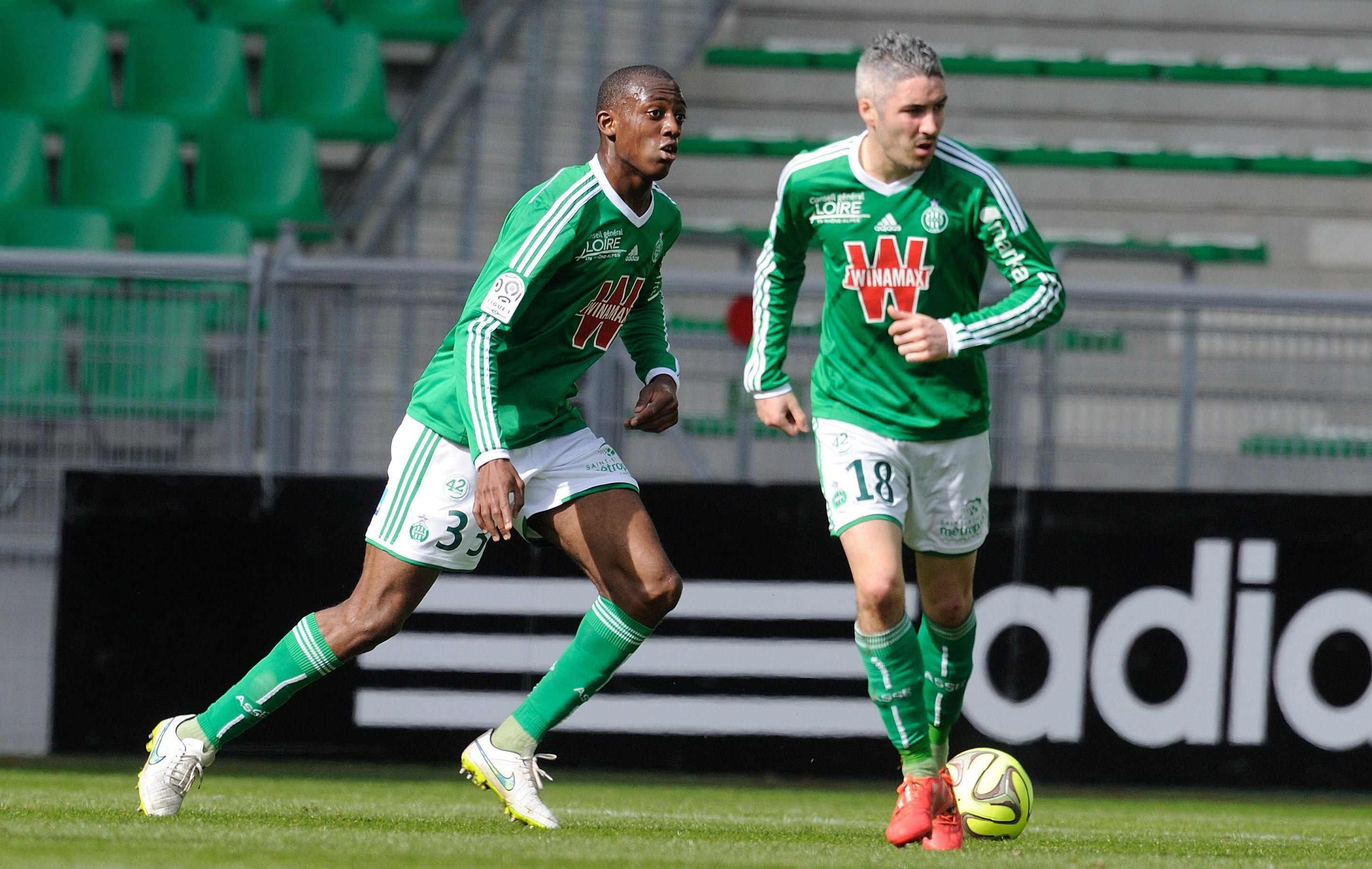 Saint etienne objectif europe saint etienne homes clubs ligue 1 football - St etienne coupe d europe ...