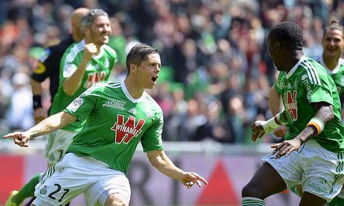 Saint etienne reverra l 39 europe saint etienne homes clubs ligue 1 football - St etienne coupe d europe ...