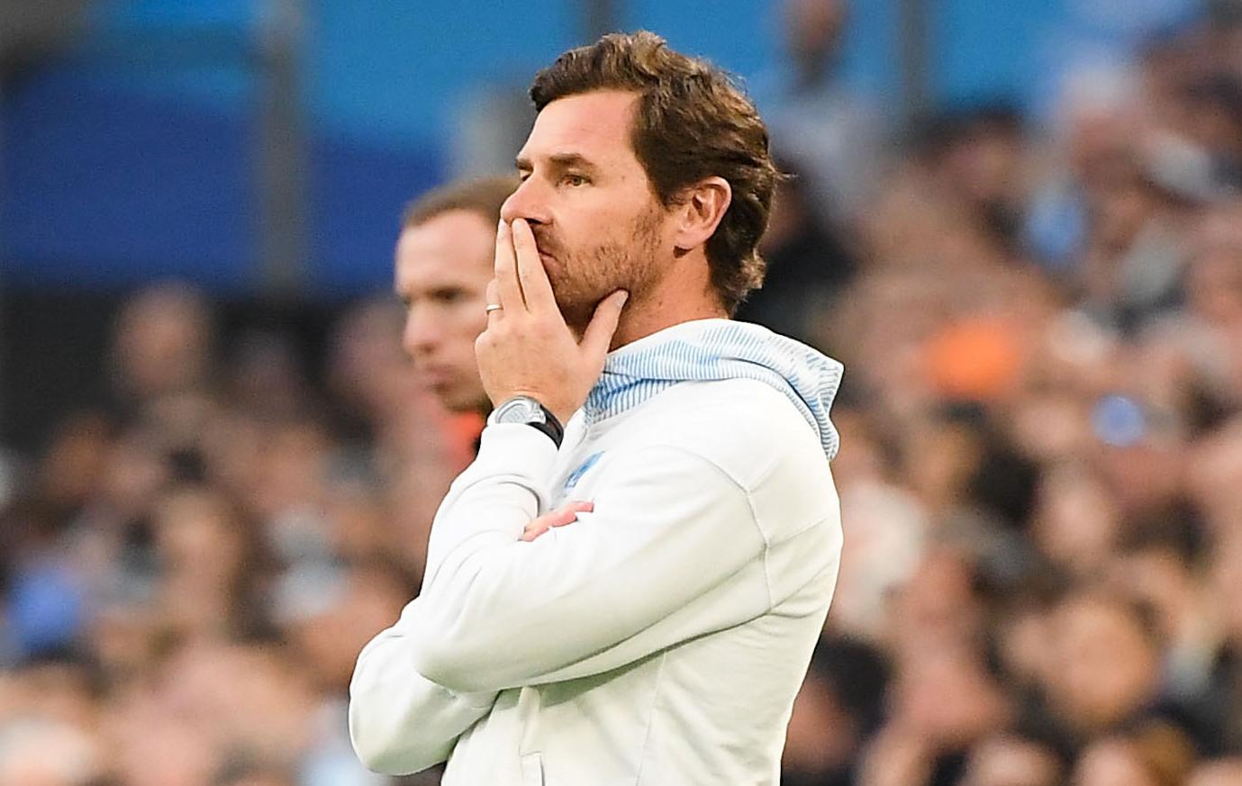 Football - Ligue 1 - Marseille de nouveau rattrapé par le fair-play financier