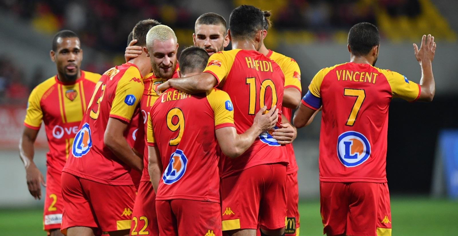 Football - Ligue 2 - Barrage L2/National : Le Mans-Gazélec Ajaccio en direct
