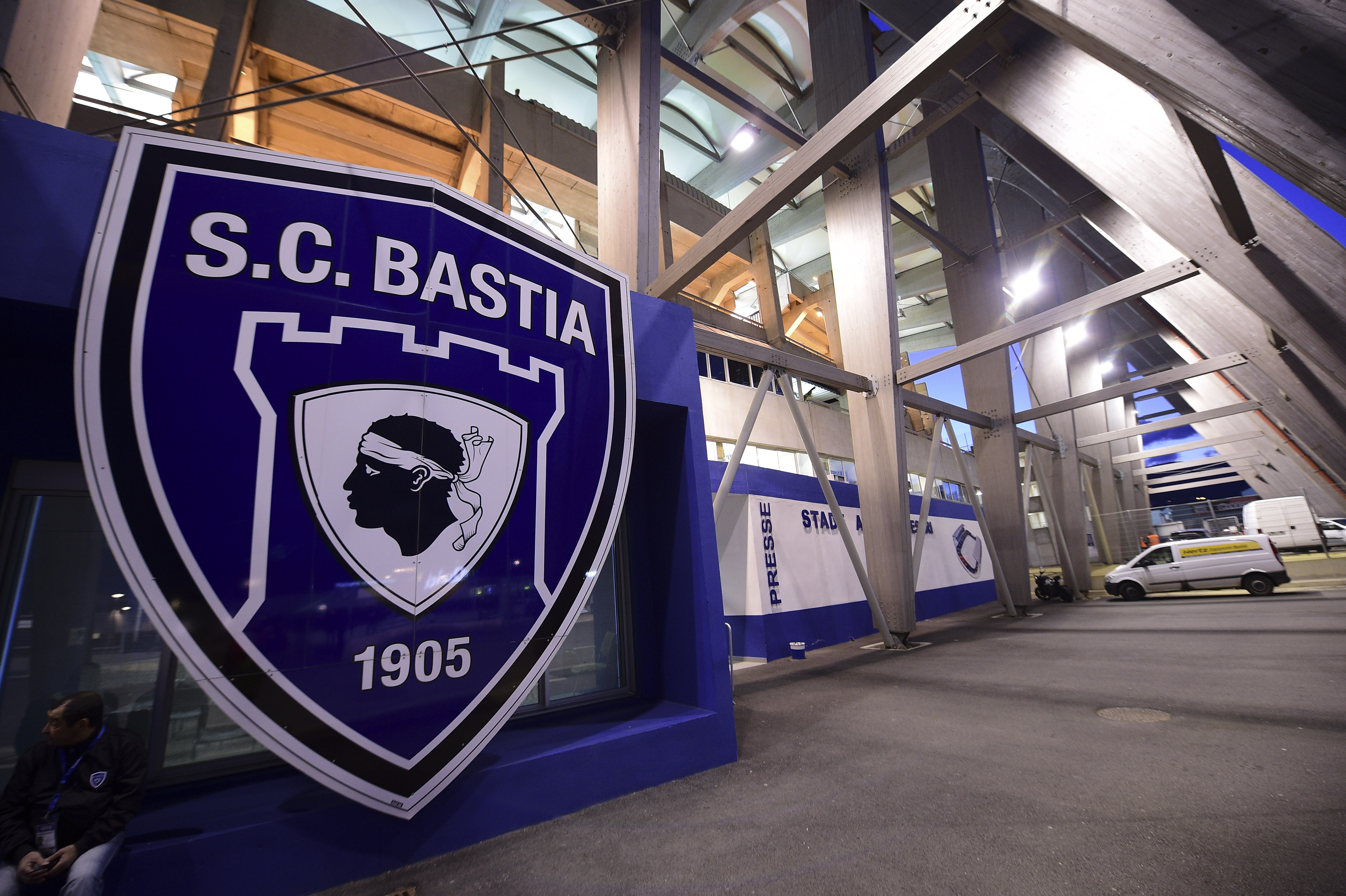 Football - Ligue 2 - Bastia: le CNOSF confirme la relégation en National 1