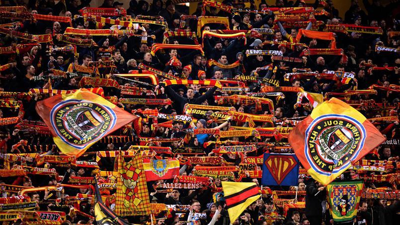 Football - Ligue 2 - L'US Orléans aux petits soins pour les supporteurs lensois
