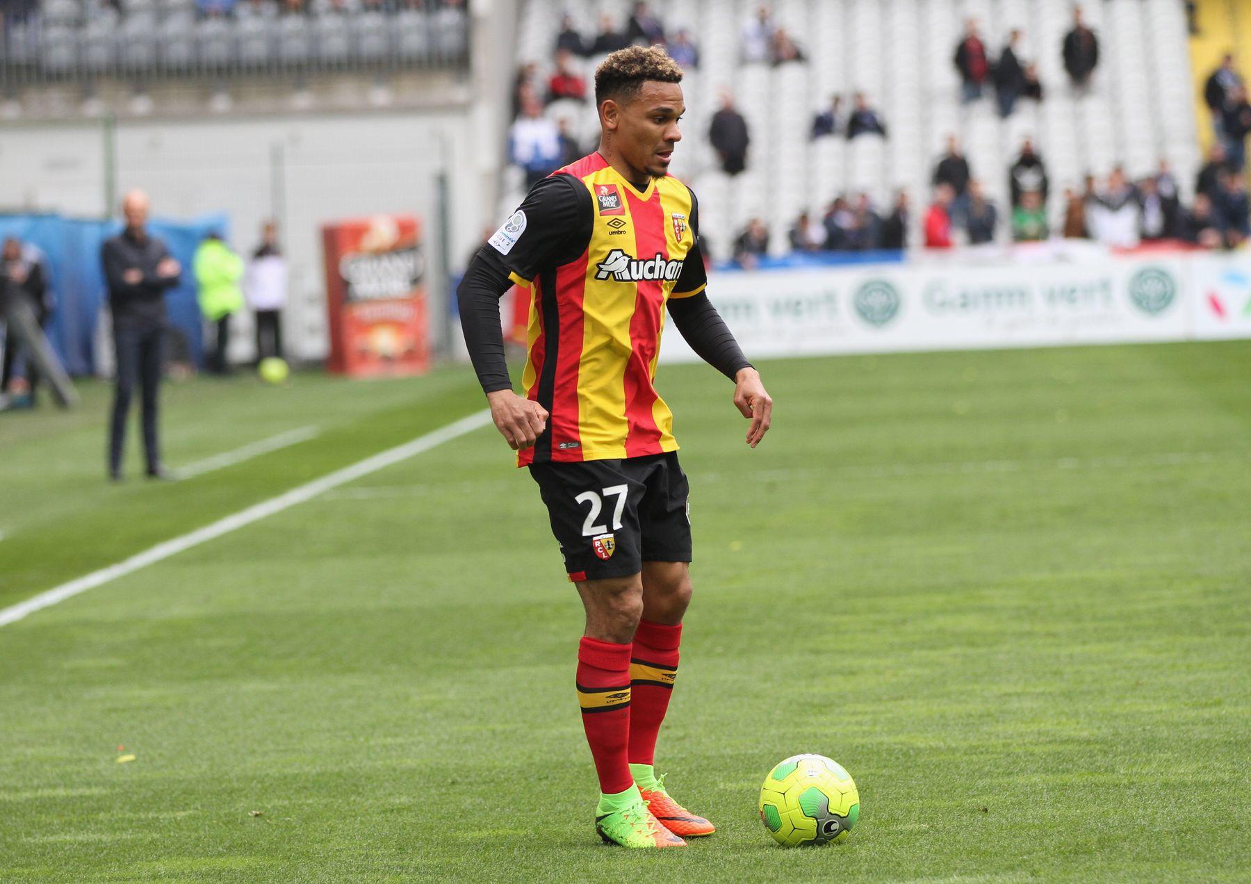 Football - Ligue 2 - Le Havre-Lens en direct