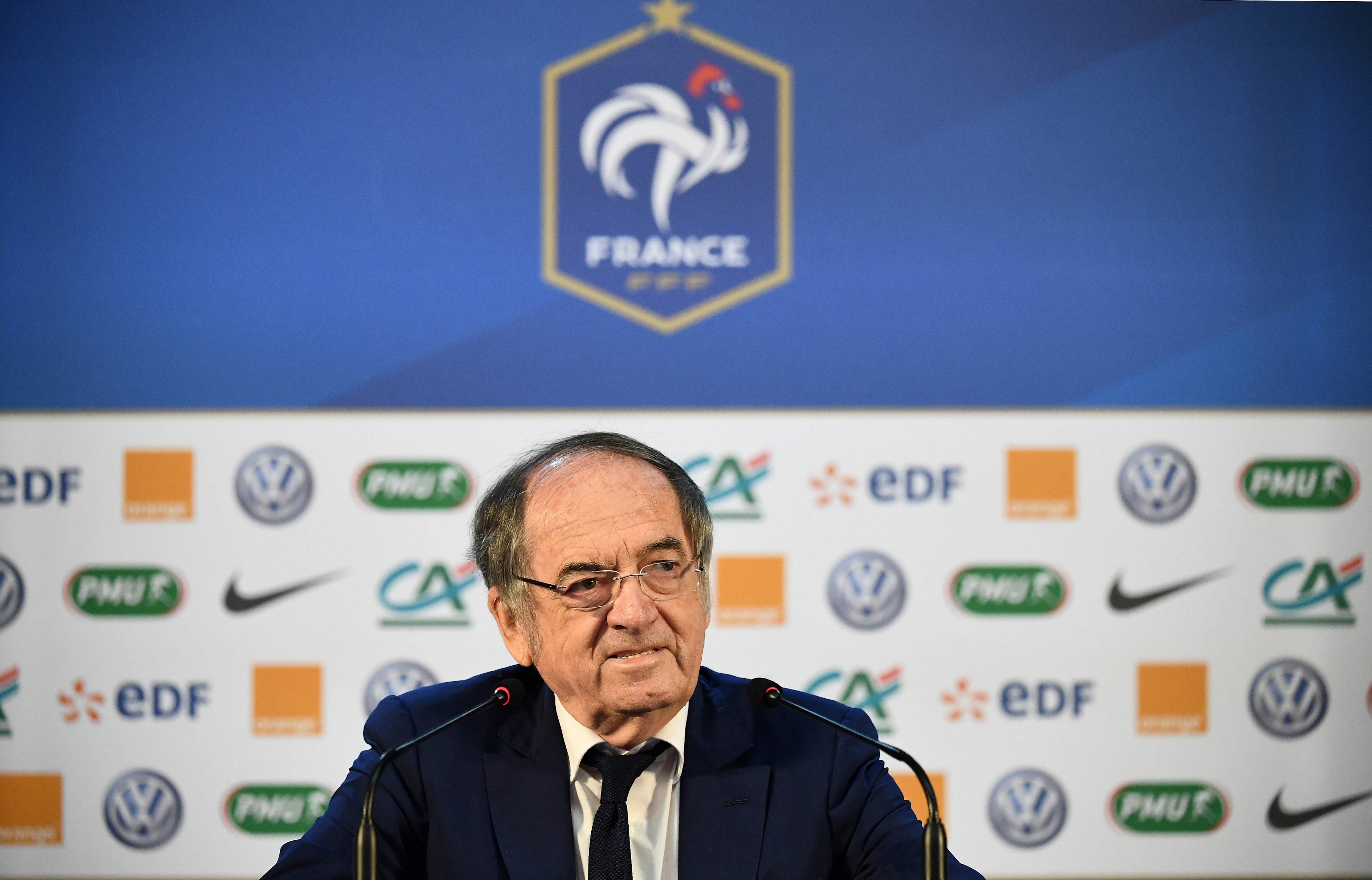 Football - Ligue 2 - Ligue 2 à 22 : la FFF désavoue la LFP, Le Mans et Orléans descendent en National 1
