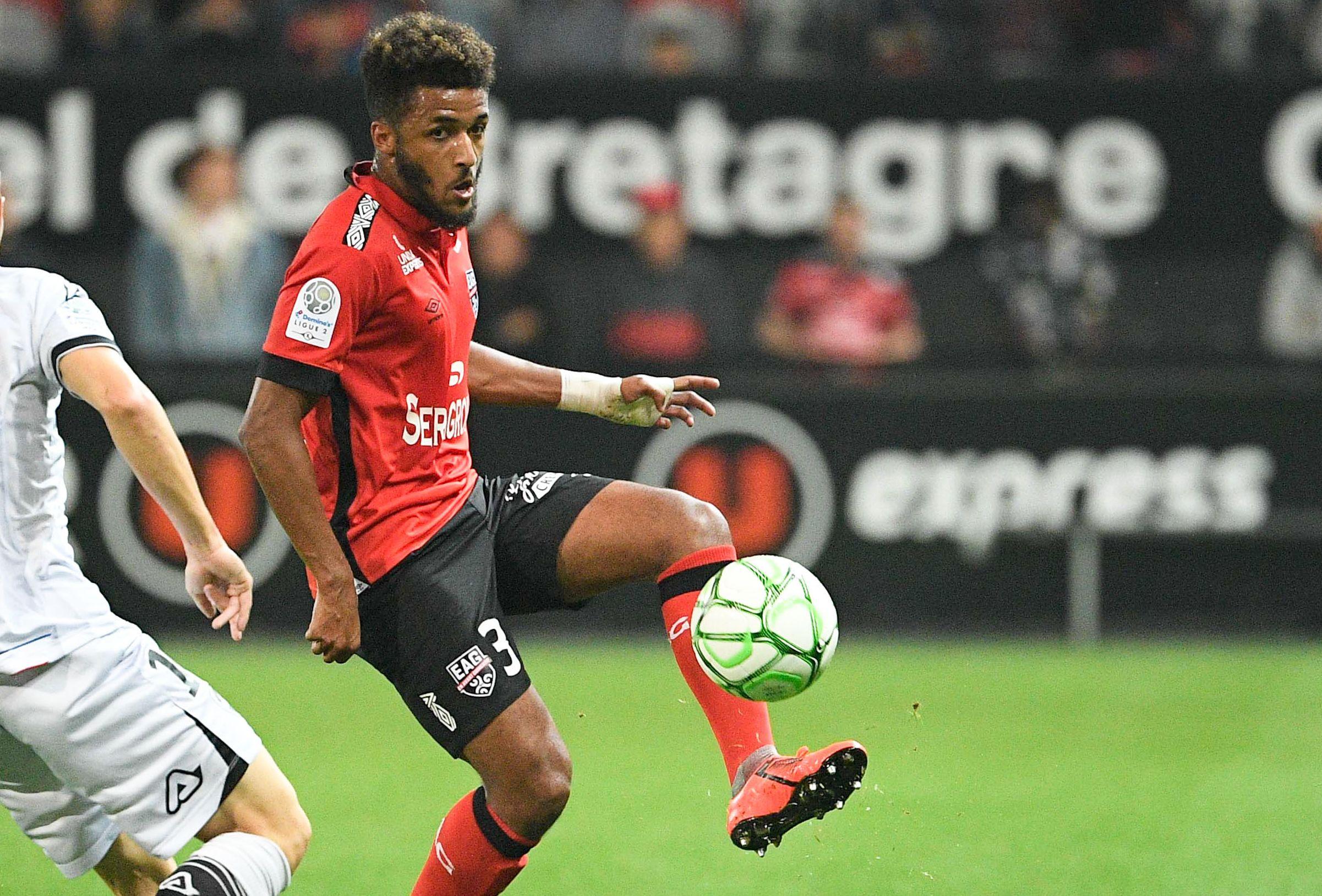 Football - Ligue 2 - Ligue 2 : Guingamp-Le Mans en direct