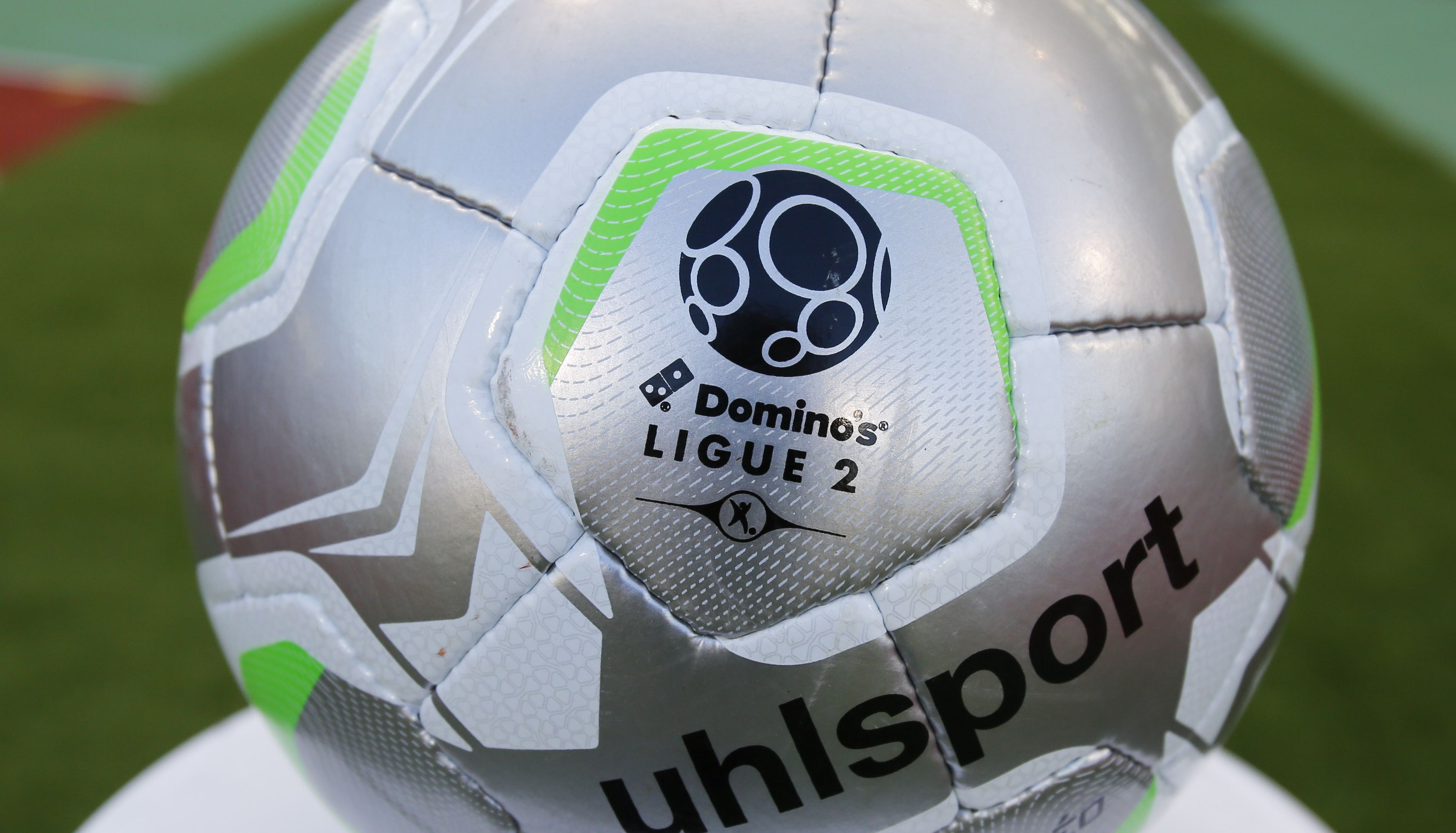 Football - Ligue 2 - Ligue 2 : la 8e journée en direct