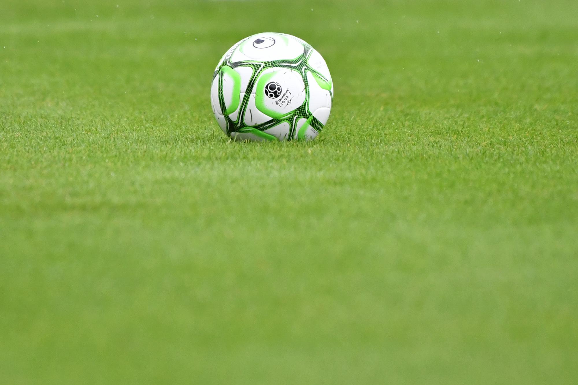 Football - Ligue 2 - Ligue 2 : les scores de la 1ère journée en direct