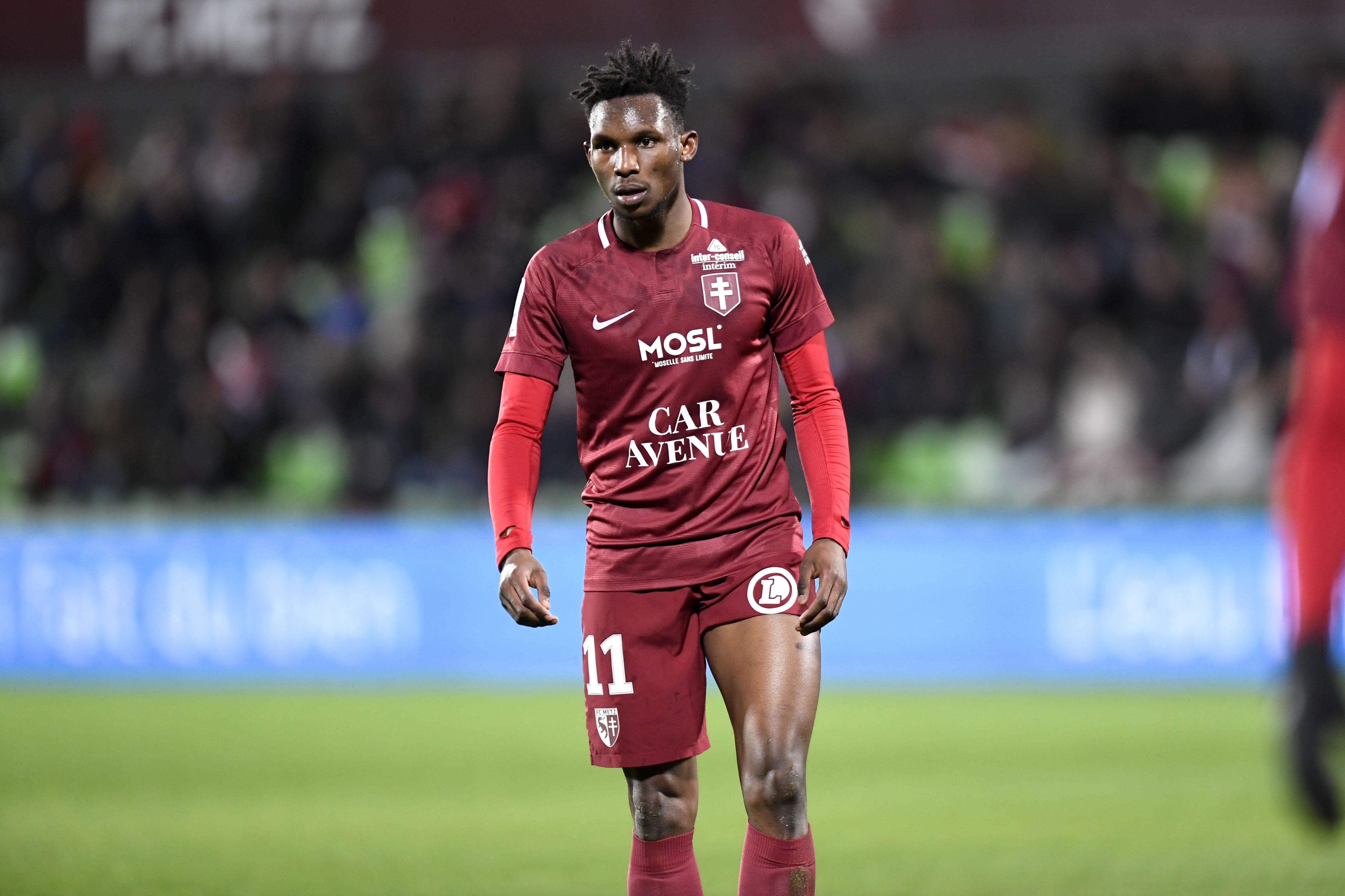 Football - Ligue 2 - Ligue 2 : les scores de la 29e journée en direct