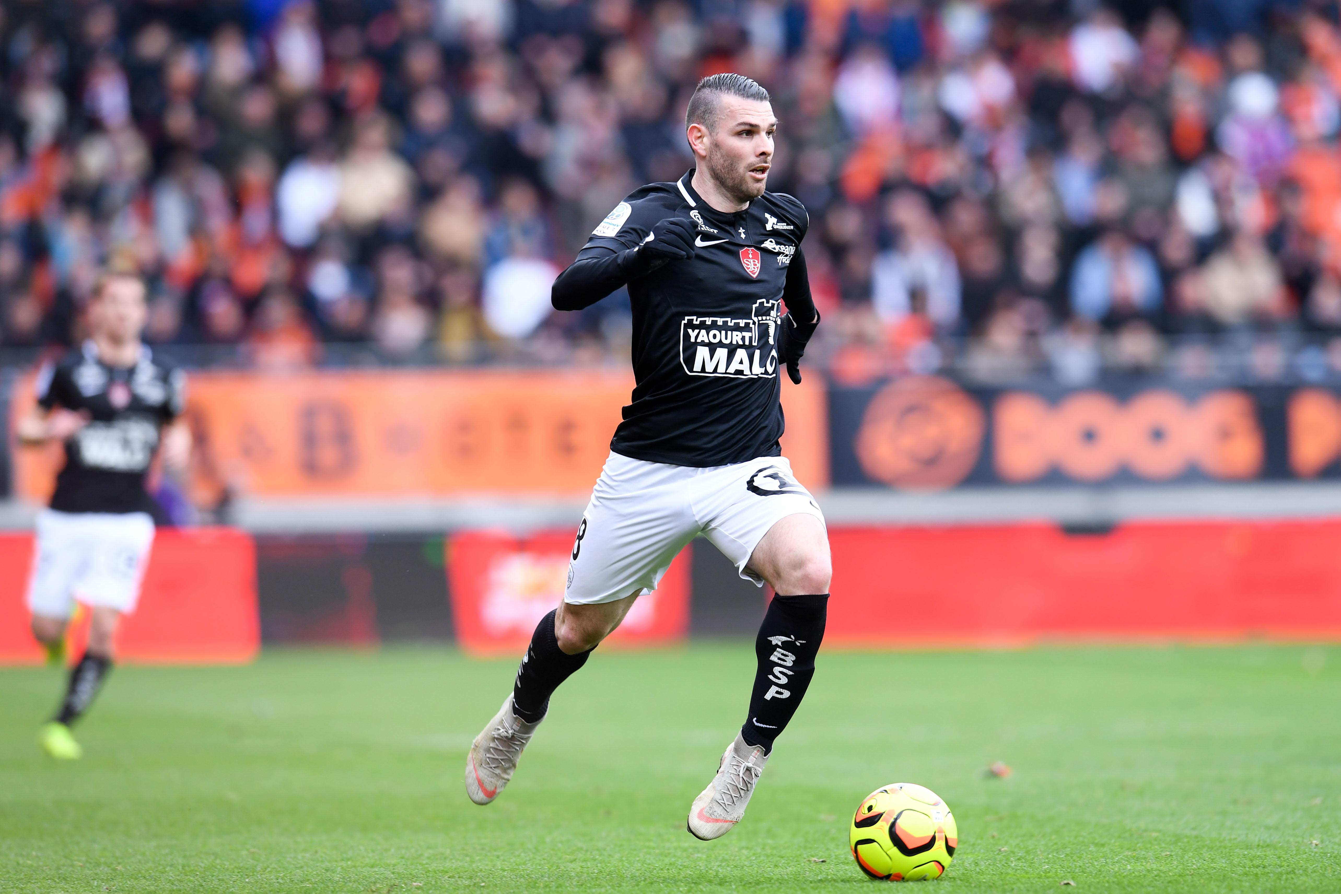 Football - Ligue 2 - Ligue 2 : les scores de la 30e journée en direct