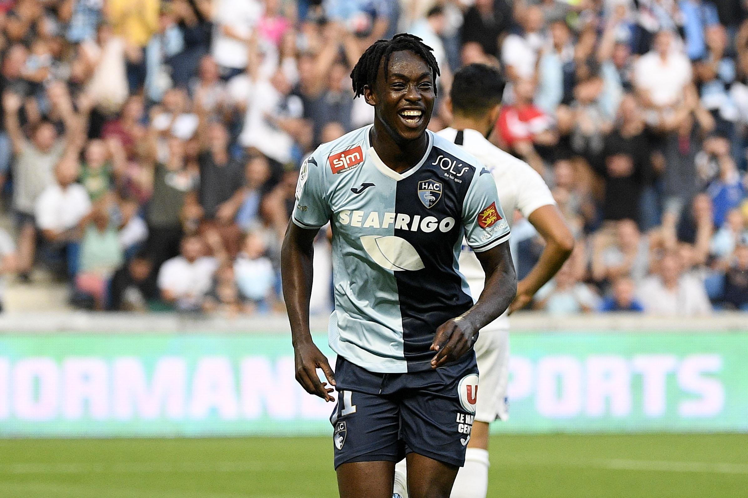 Football - Ligue 2 - Ligue 2 : les scores de la 7e journée en direct
