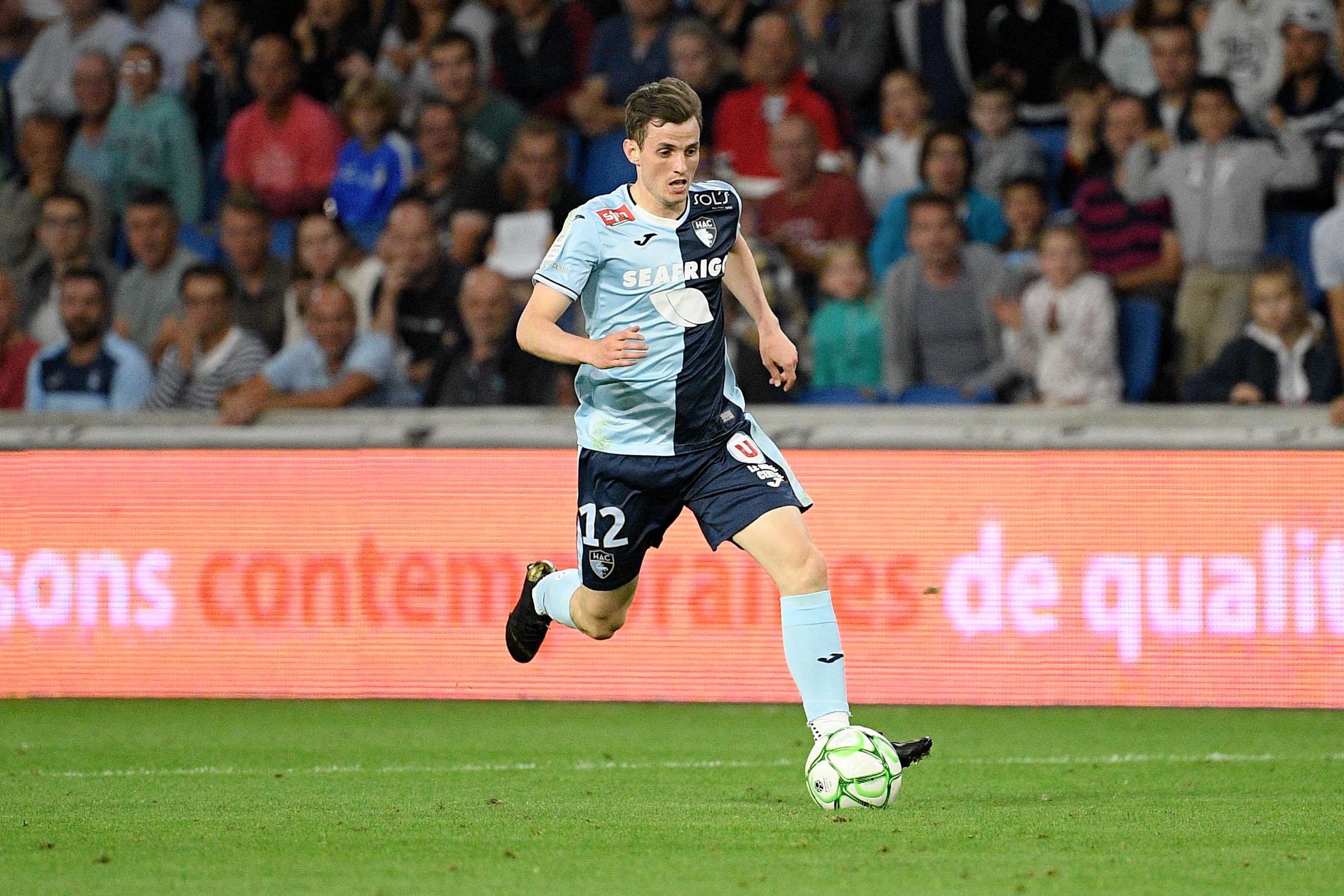 Football - Ligue 2 - Ligue 2 : les scores de la 8e journée en direct