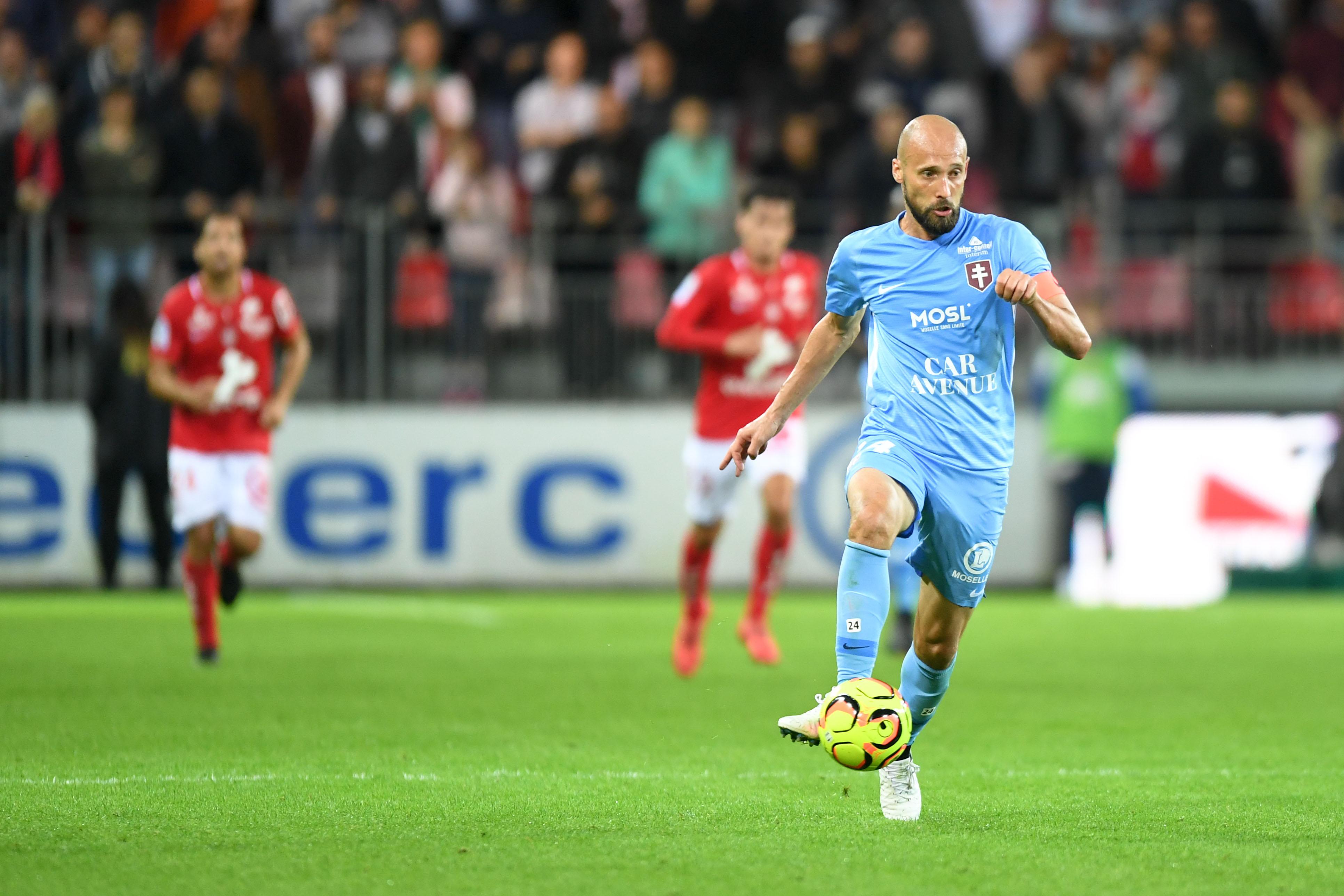 Football - Ligue 2 - Ligue 2 : les scores en direct