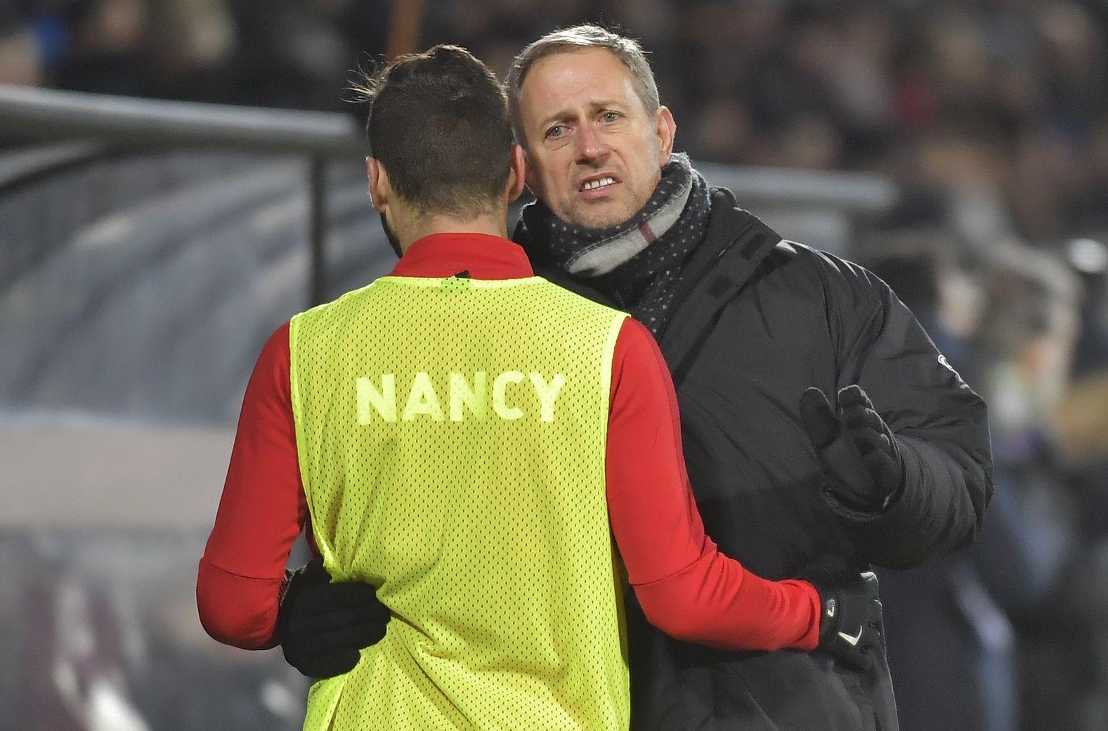 Football - Ligue 2 - Ligue 2 : Metz et Brest tenus en échec, Lorient s'invite sur le podium