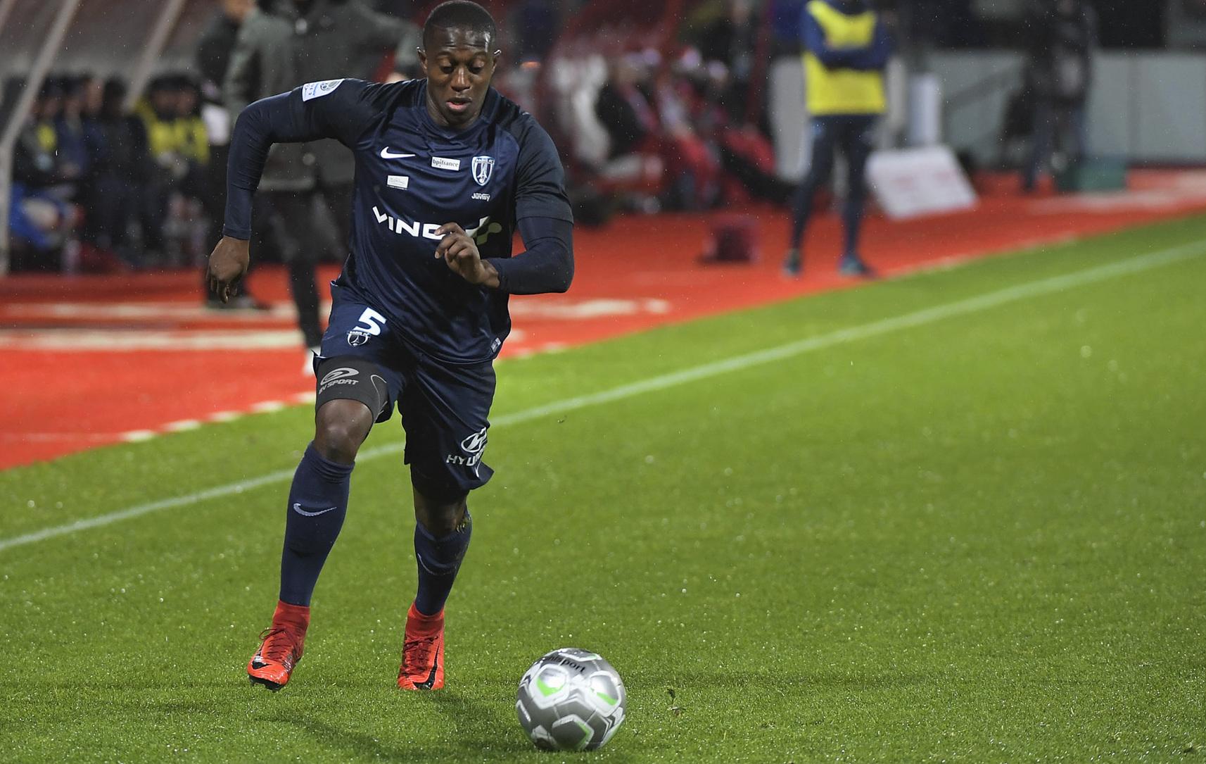 Football - Ligue 2 - Ligue 2 : Paris FC-Ajaccio en direct
