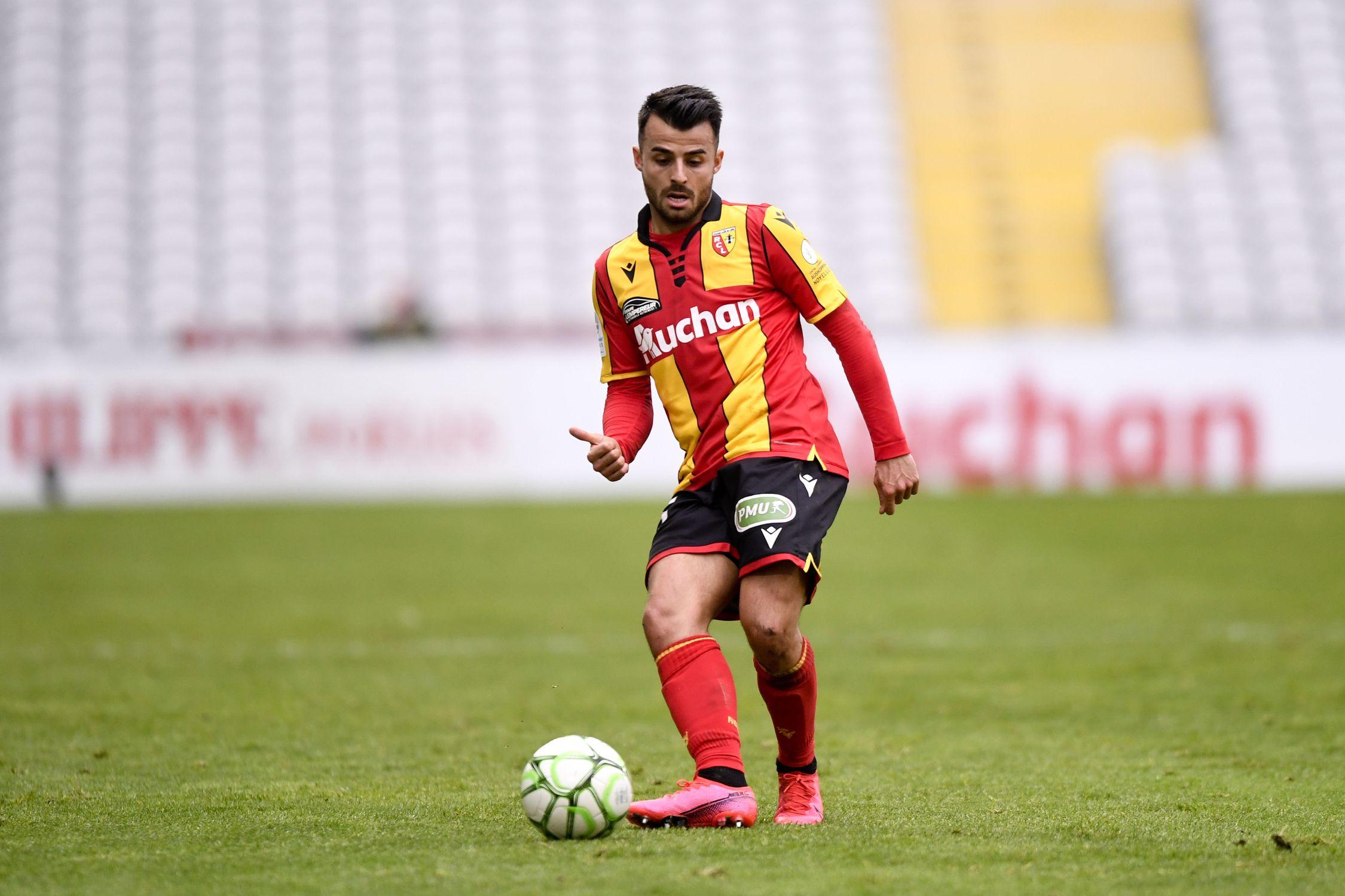 Football - Ligue 2 - Ligue 2 : Paris FC-Lens en direct