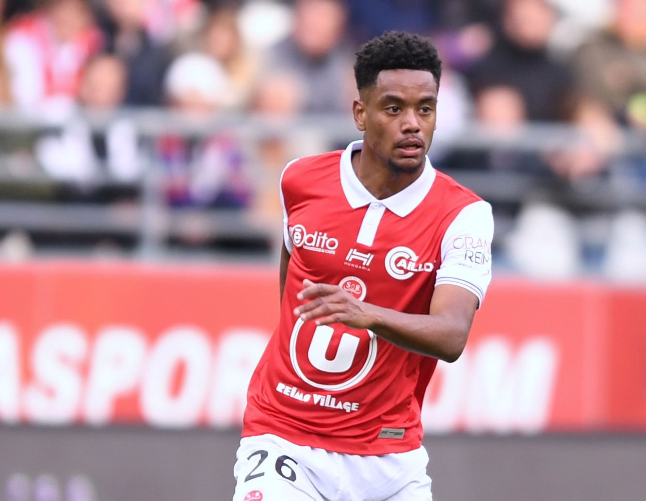 Football - Ligue 2 - Ligue 2 : Reims-Lens en direct