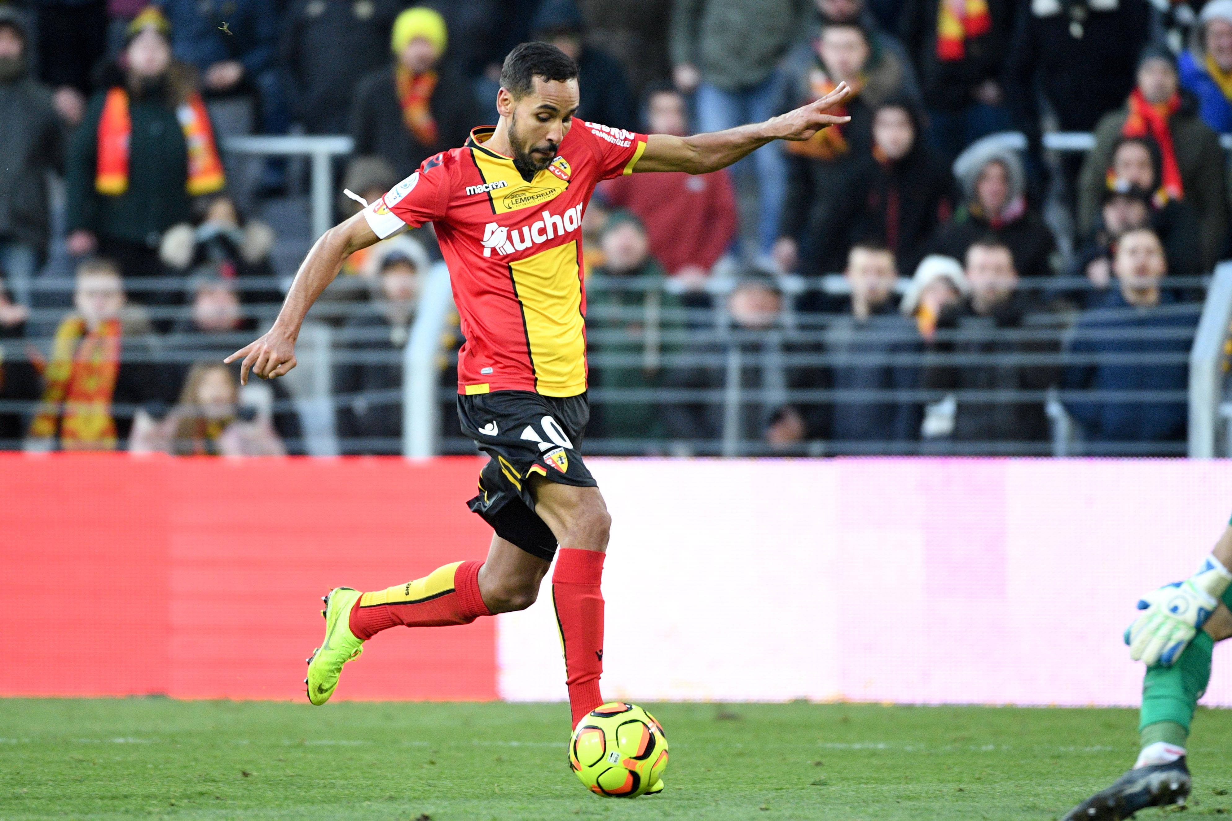 Football - Ligue 2 - Ligue 2 : Troyes-Lens en direct