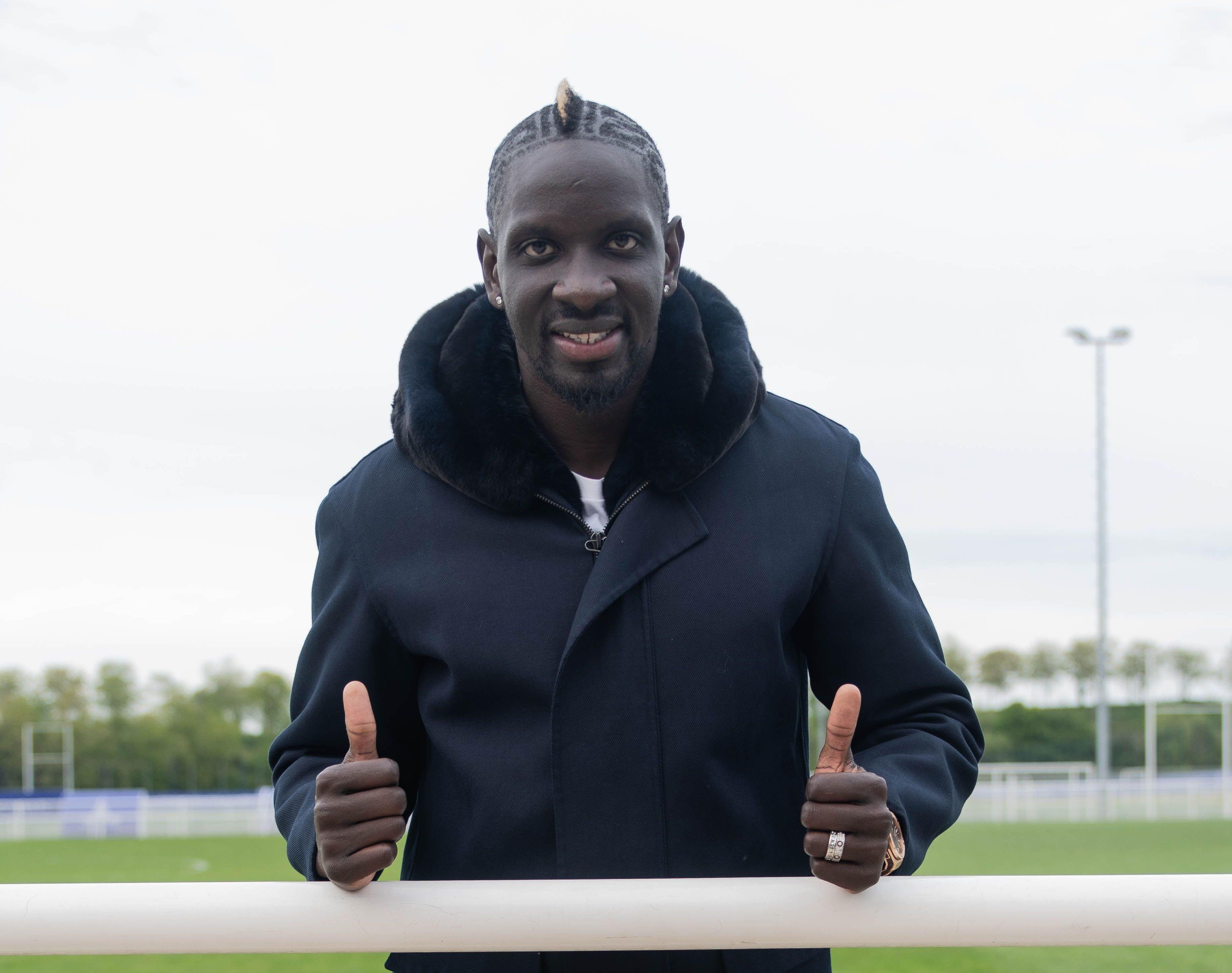 Football - Ligue 2 - Mamadou Sakho : « Le Paris FC et le Paris SG ont la même place dans mon coeur»