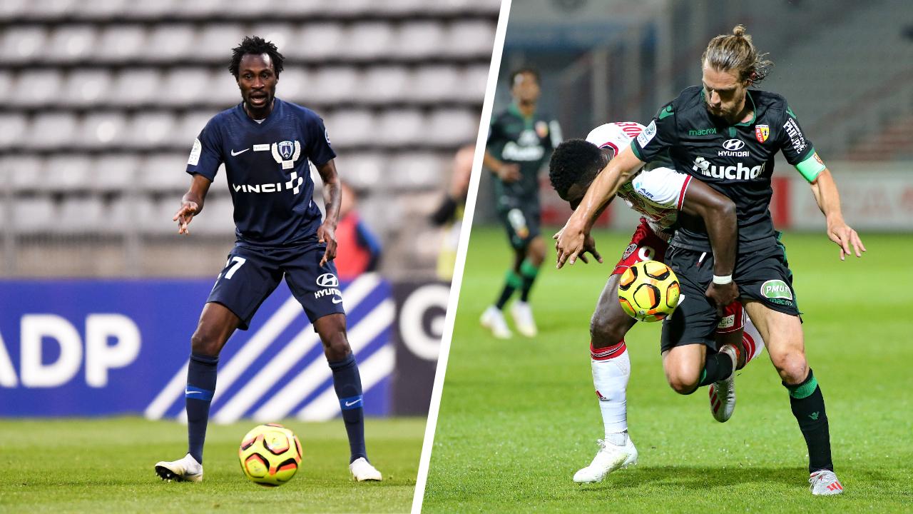 Football - Ligue 2 - Paris FC-Lens : Quatre matches pour rêver de Ligue 1