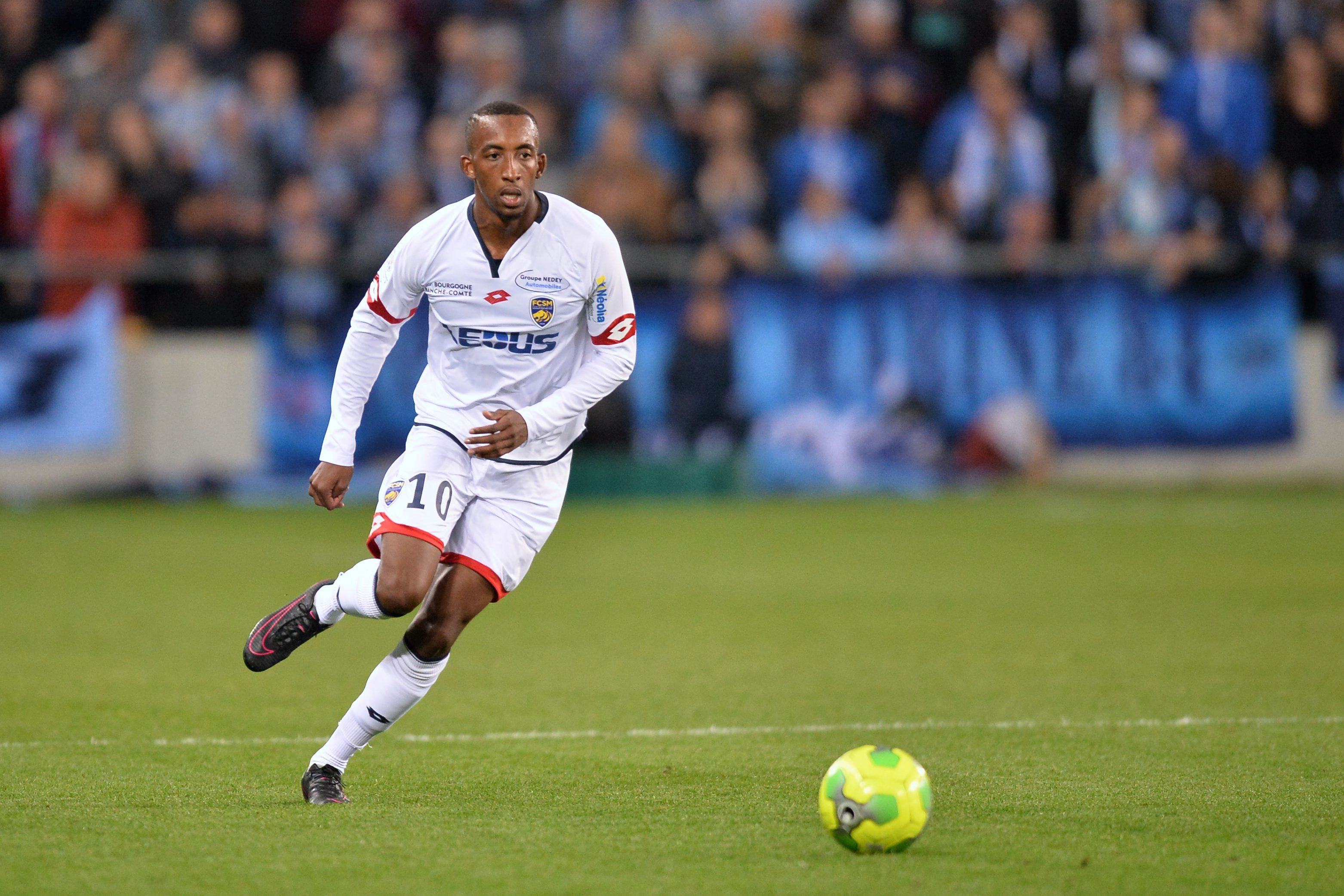 Football - Ligue 2 - Revivez Sochaux - Lens