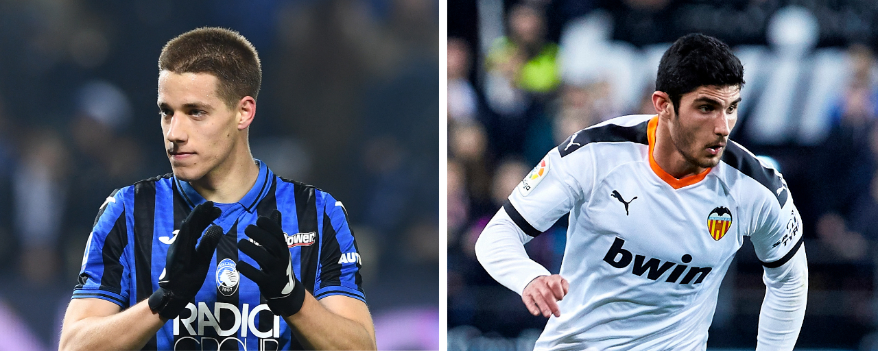 Football - Ligue des champions - Cinq bonnes raisons de regarder Atalanta Bergame - Valence