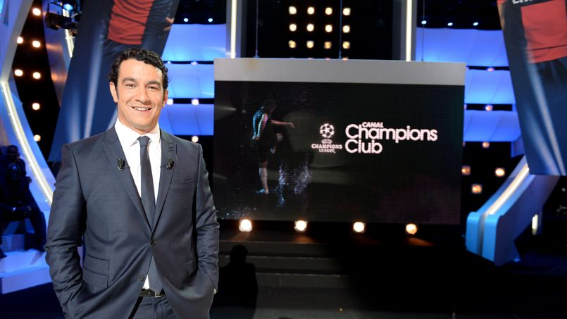 football ligue des champions comment canal mettra en scene psg barcelone