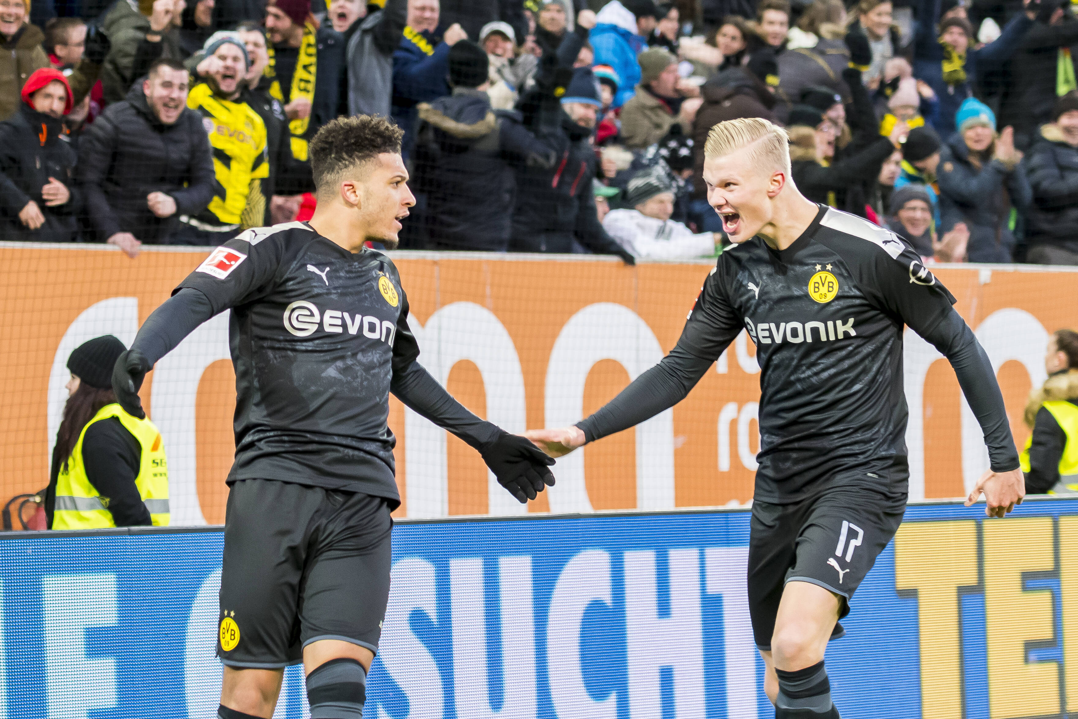 Football - Ligue des champions - Dortmund-PSG: Comment le Borussia vit à travers la culture de la jeunesse