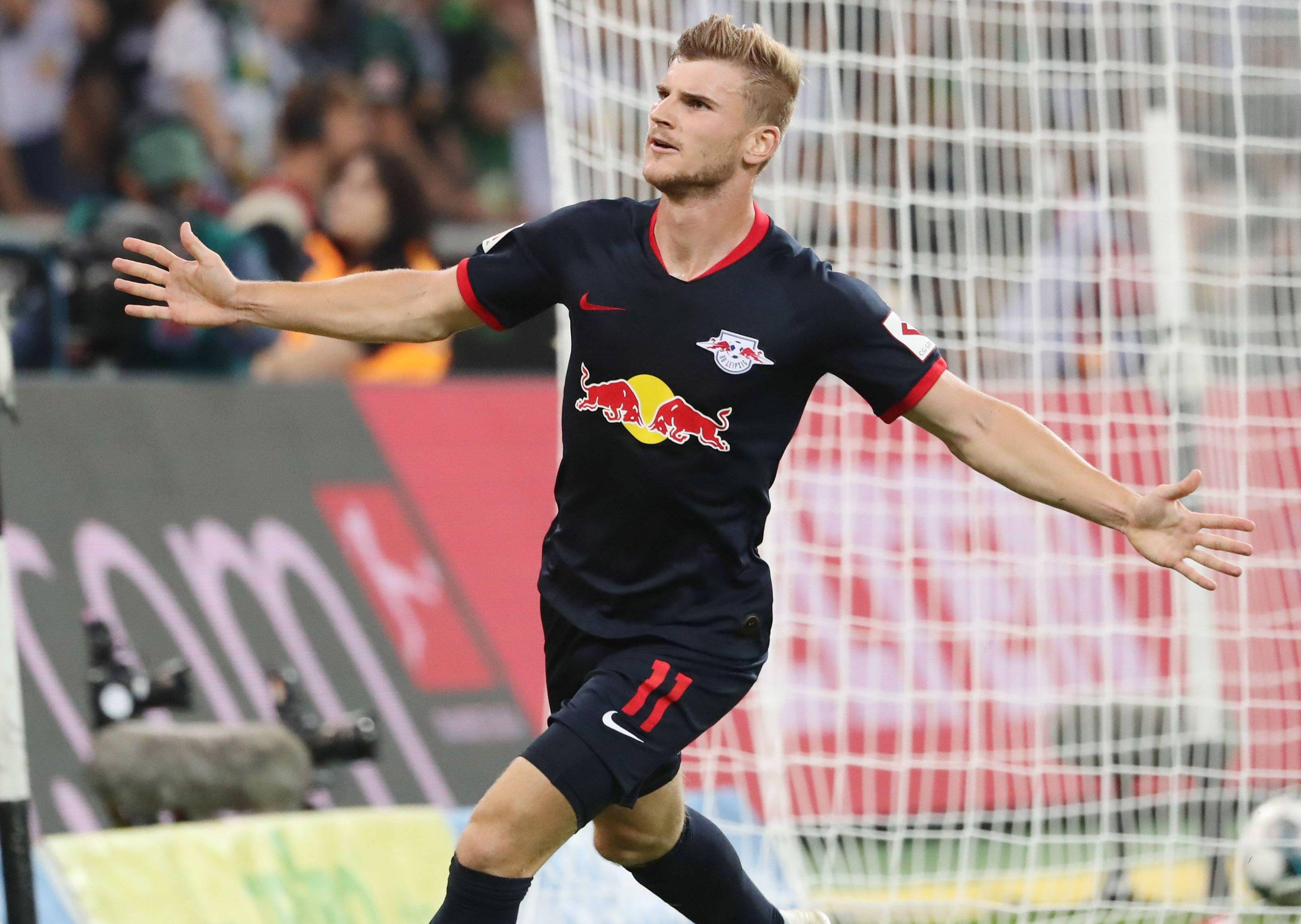 Football - Ligue des champions - Red Bull et Leipzig déploient leurs ailes et visent les sommets