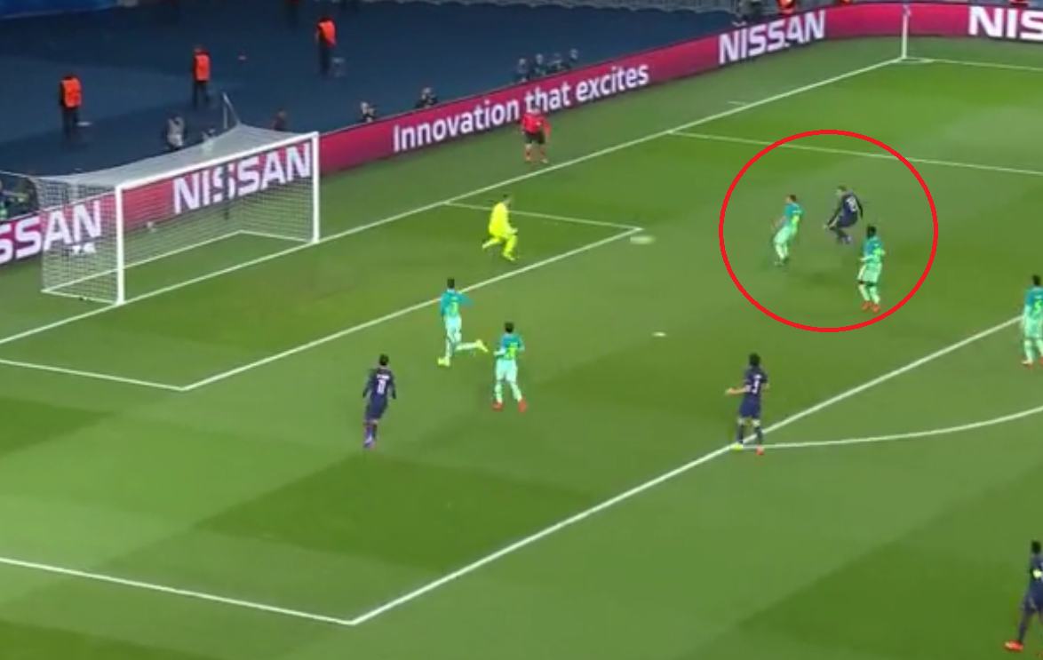 Paris saint-germain video highlights are collected in the media tab for the most popular matches as soon as video appear on video hosting sites like youtube or dailymotion.