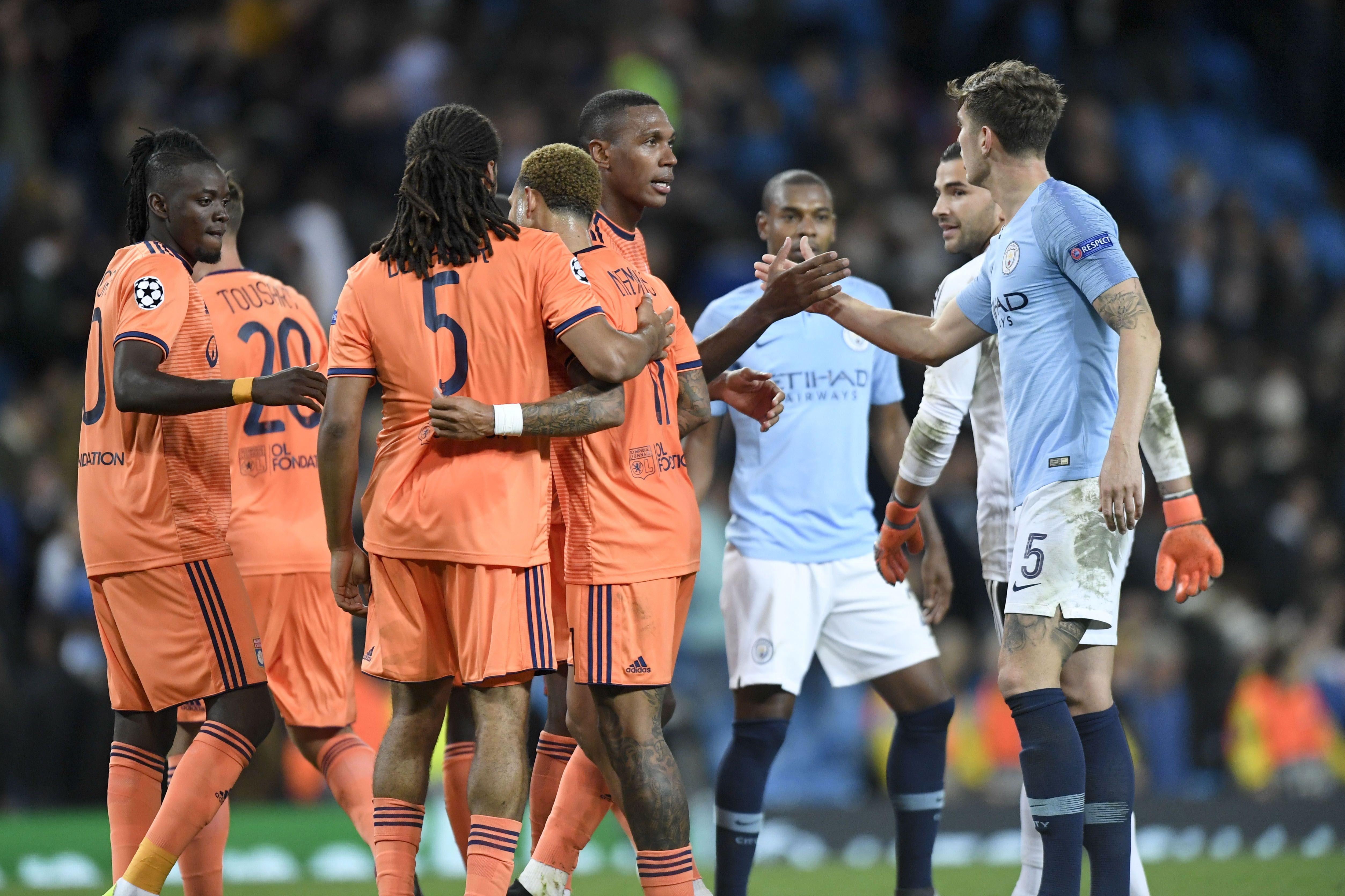 Football - Ligue des champions - Genesio : «Il n'y a pas de sentiment de revanche, mais…»