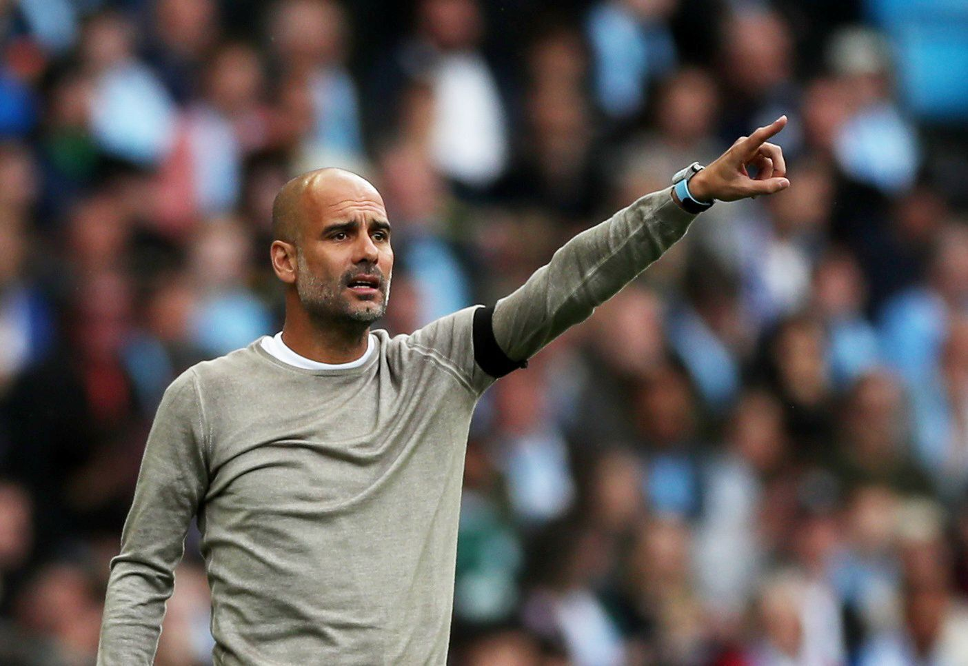 Football - Ligue des champions - Guardiola et Manchester City, pour tordre le cou à la malédiction de la C1