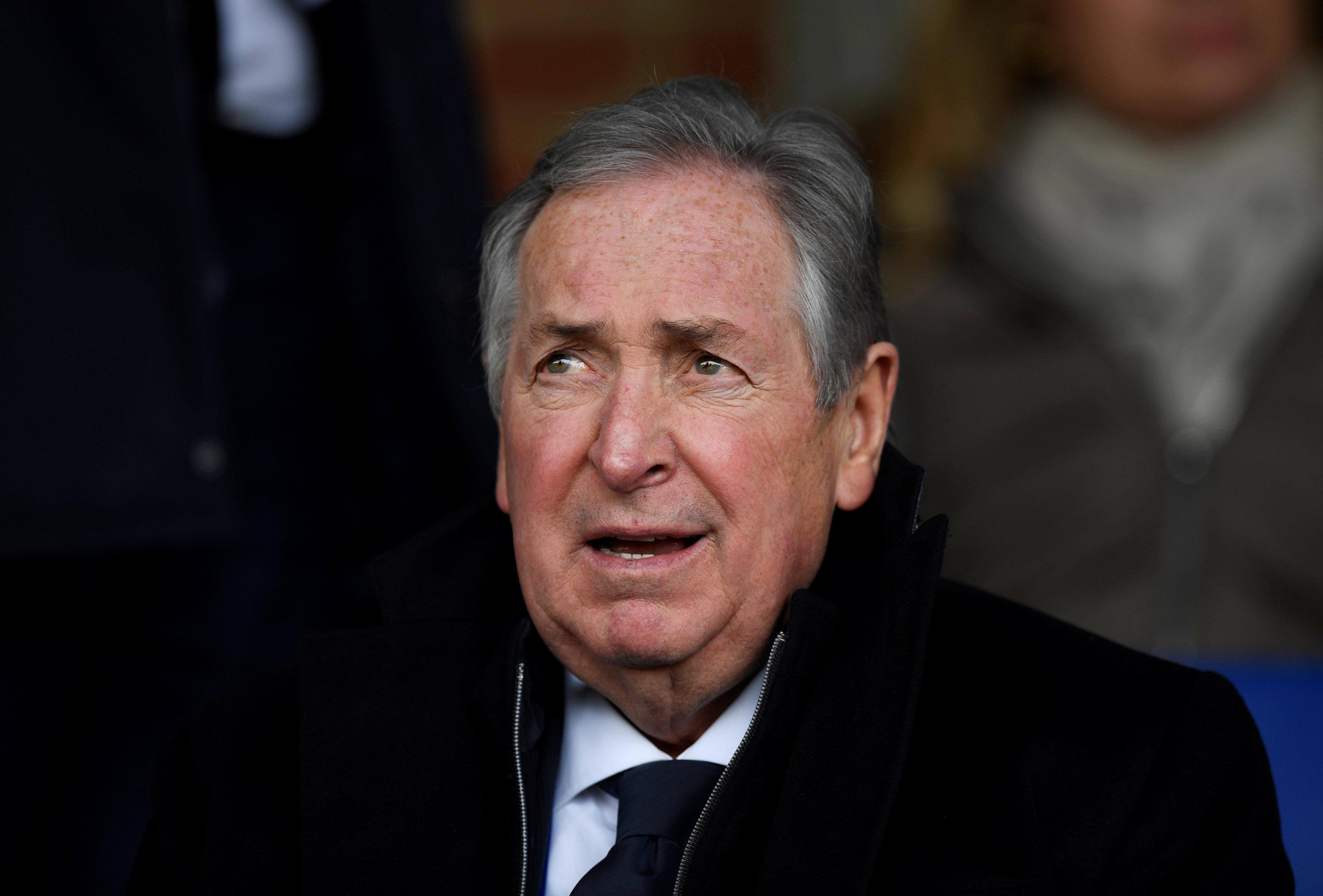 Football - Ligue des champions - Houllier au Figaro : «Liverpool a un petit avantage»