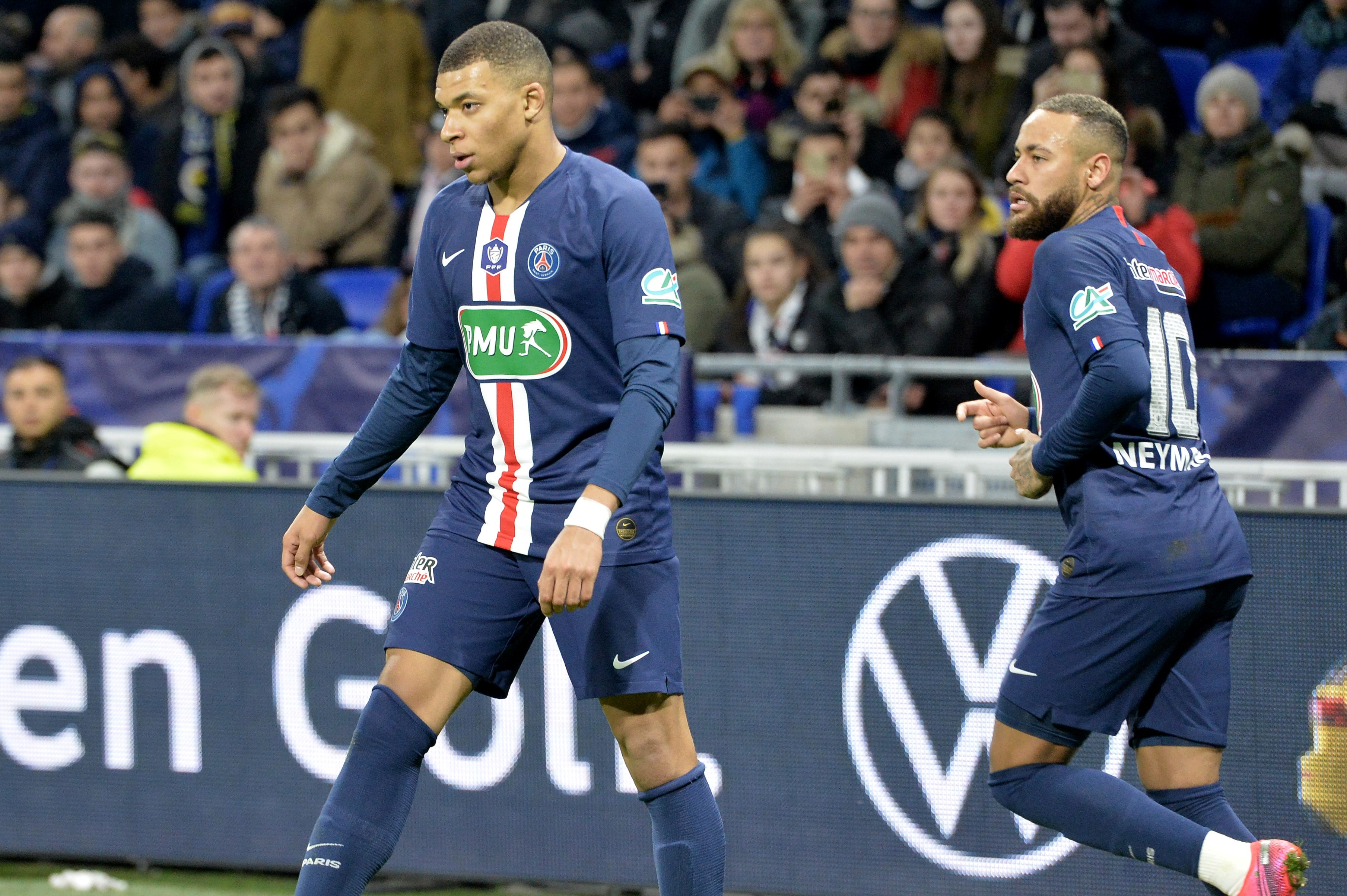 Football - Ligue des champions - Huis-clos, Mbappé malade... où en est le PSG à deux jours de Dortmund ?
