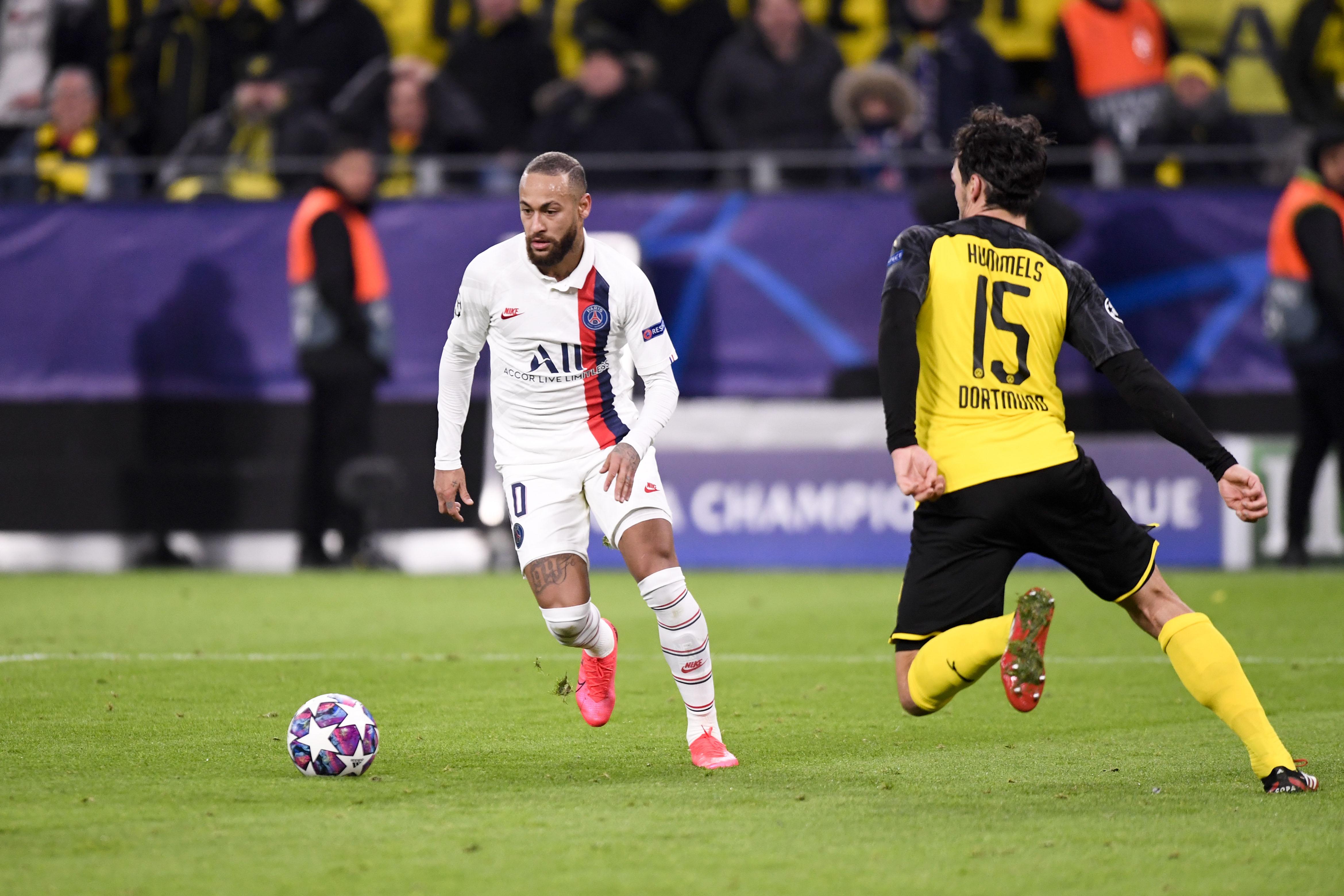 Football - Ligue des champions - Huis clos, scénarios, Mbappé... Cinq questions avant PSG-Dortmund