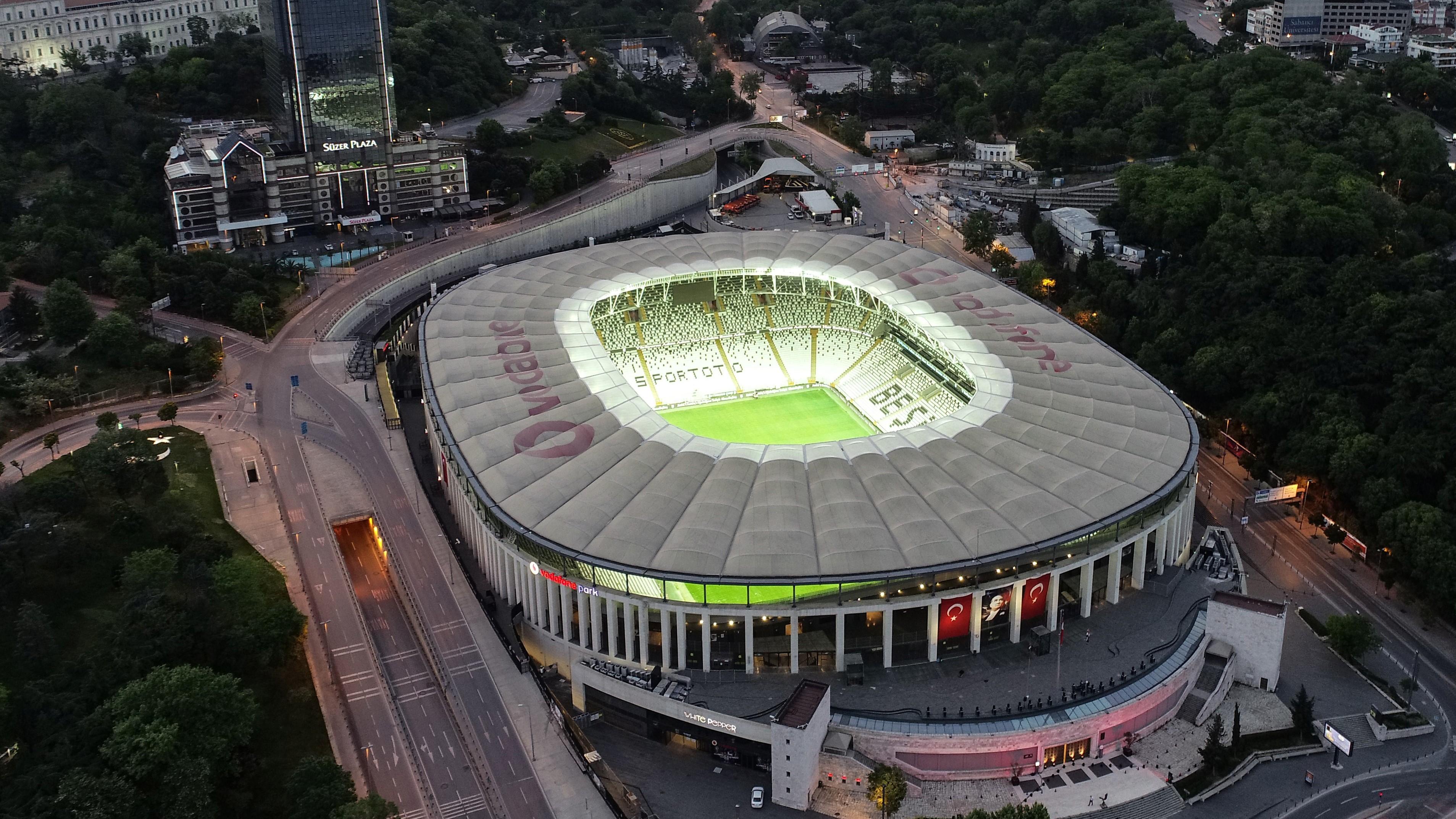 Football - Ligue des champions - Istanbul «confiant» pour accueillir comme prévu la finale de la Ligue des champions