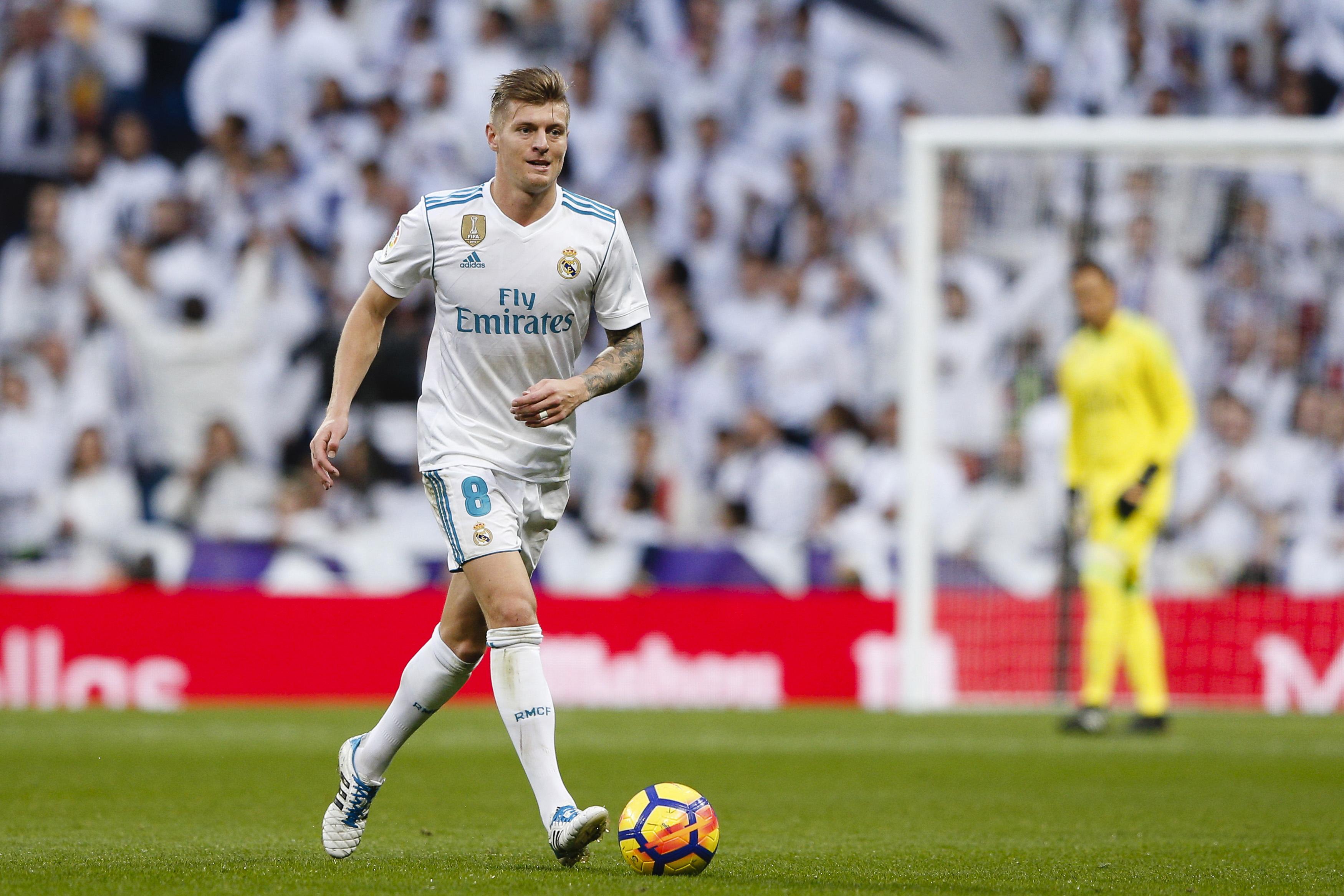 60af179ac1a9c J-4   PSG-Real   Madrid toujours privé de Kroos et Modric - Ligue des  champions - Football