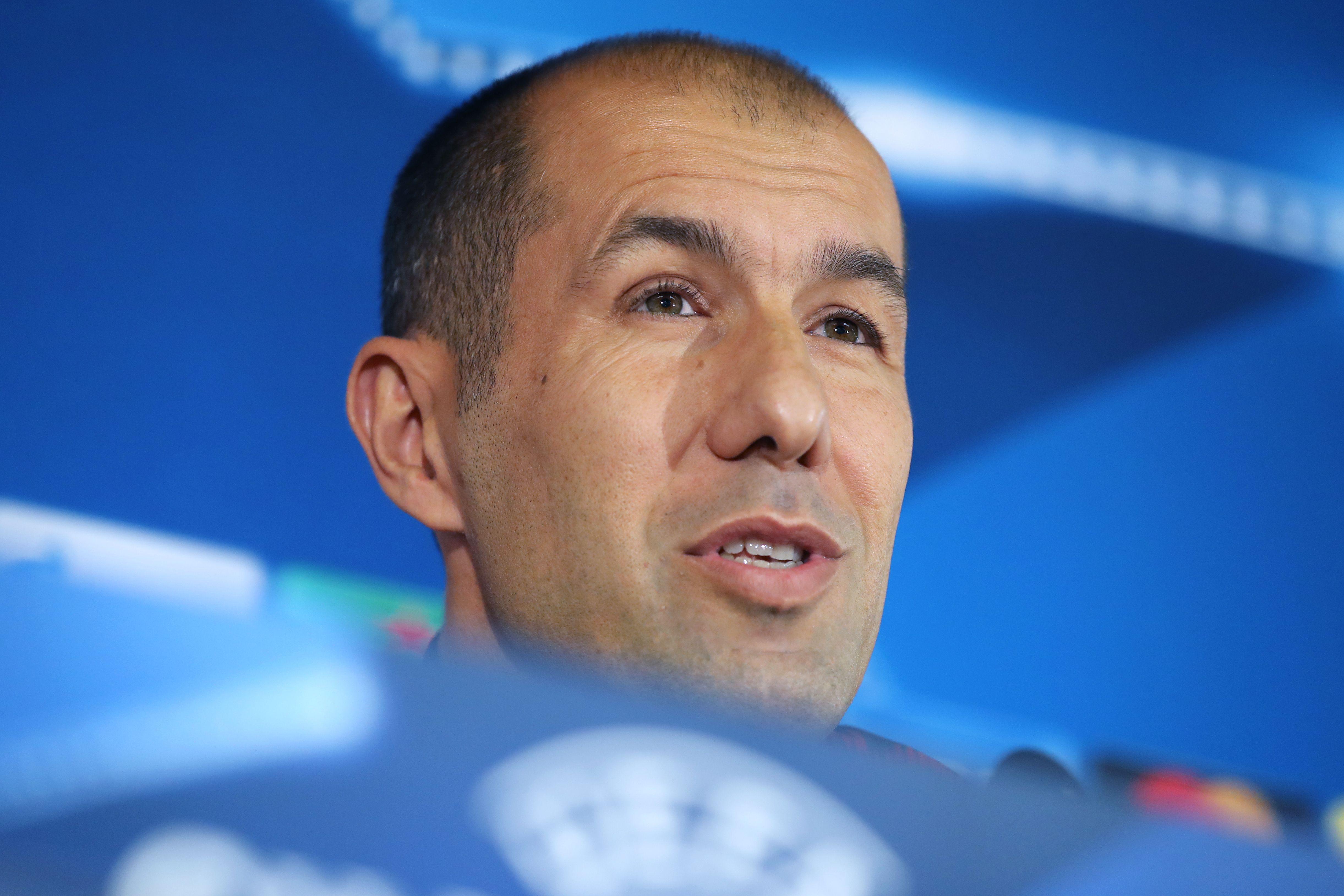 Football - Ligue des champions - Jardim : «La victoire, pas d'autre résultat possible»