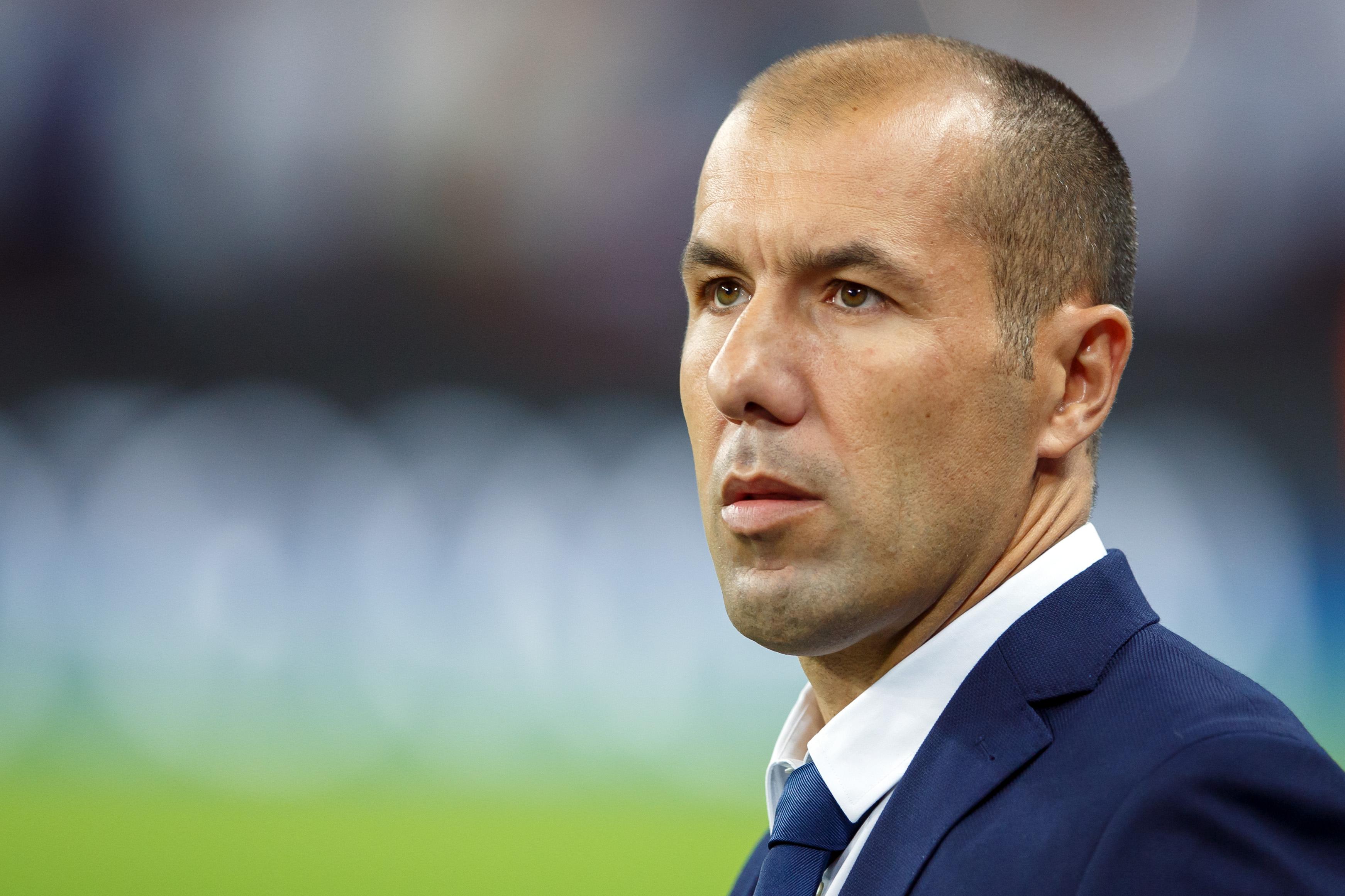 Football - Ligue des champions - Jardim : «Le nul est le résultat le plus juste»