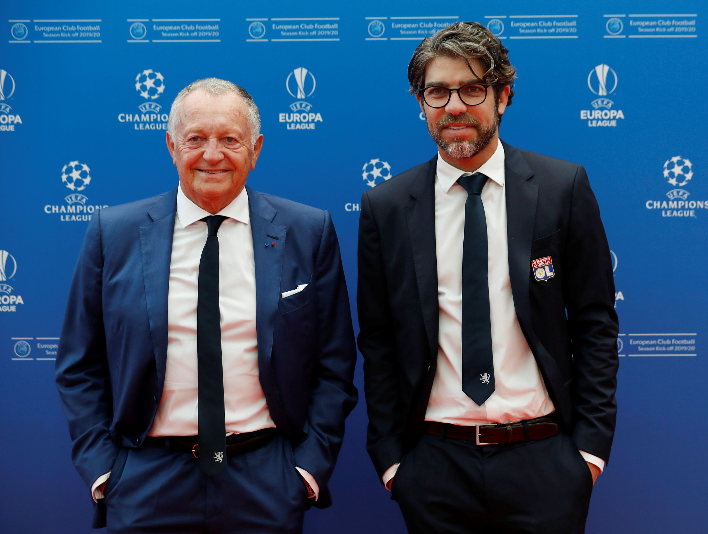 Football - Ligue des champions - Juninho, Ronaldo, Reus... Toutes les réactions après le tirage au sort de la Ligue des champions