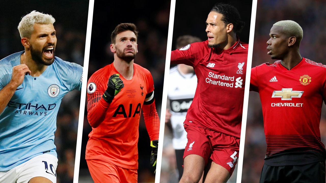 Football - Ligue des champions - L'Angleterre de retour au centre du jeu en Europe