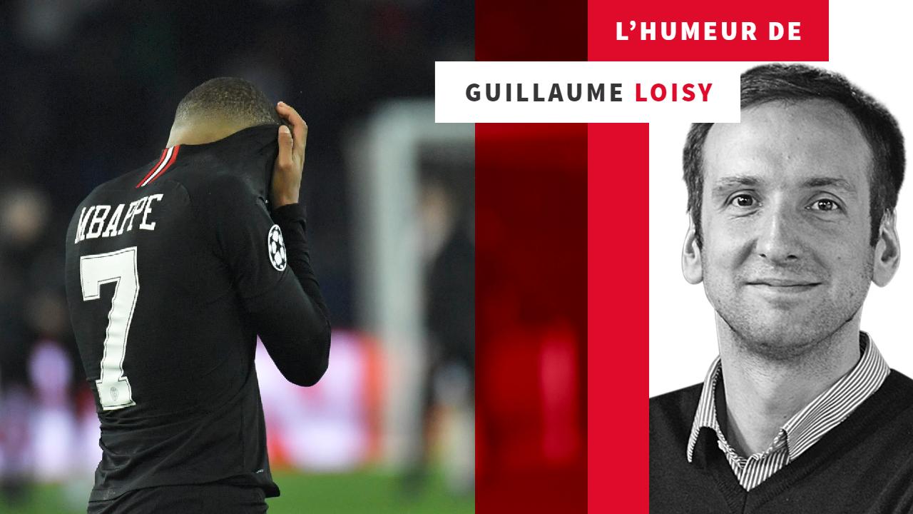 Football - Ligue des champions - L'Europe, un mirage pour un PSG en manque d'âme
